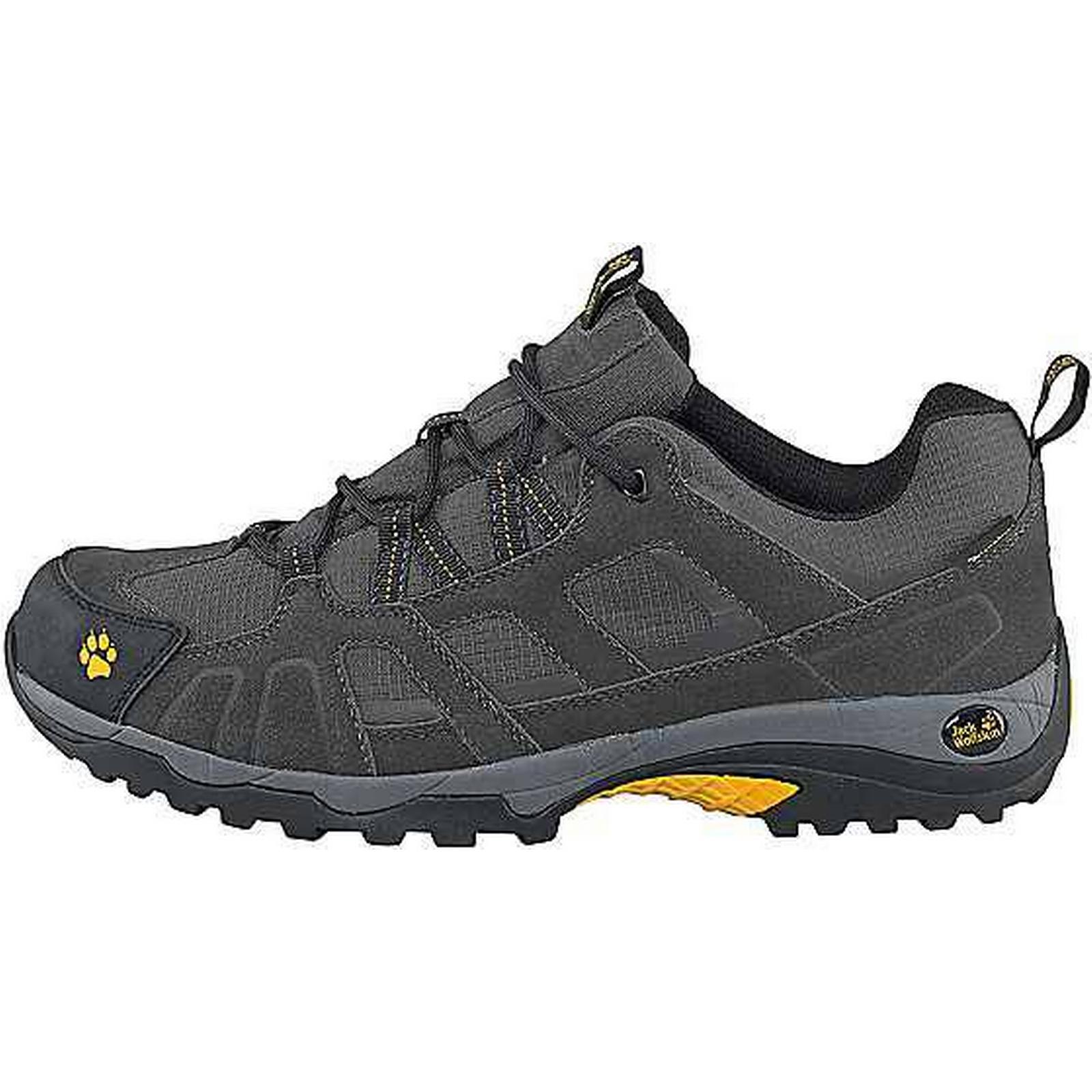 Jack Wolfskin by &#x27;Vojo Hike Texapore&#x27; Outdoor Shoes by Wolfskin Jack Wolfskin<Man's/Woman's<high quality afa8f1