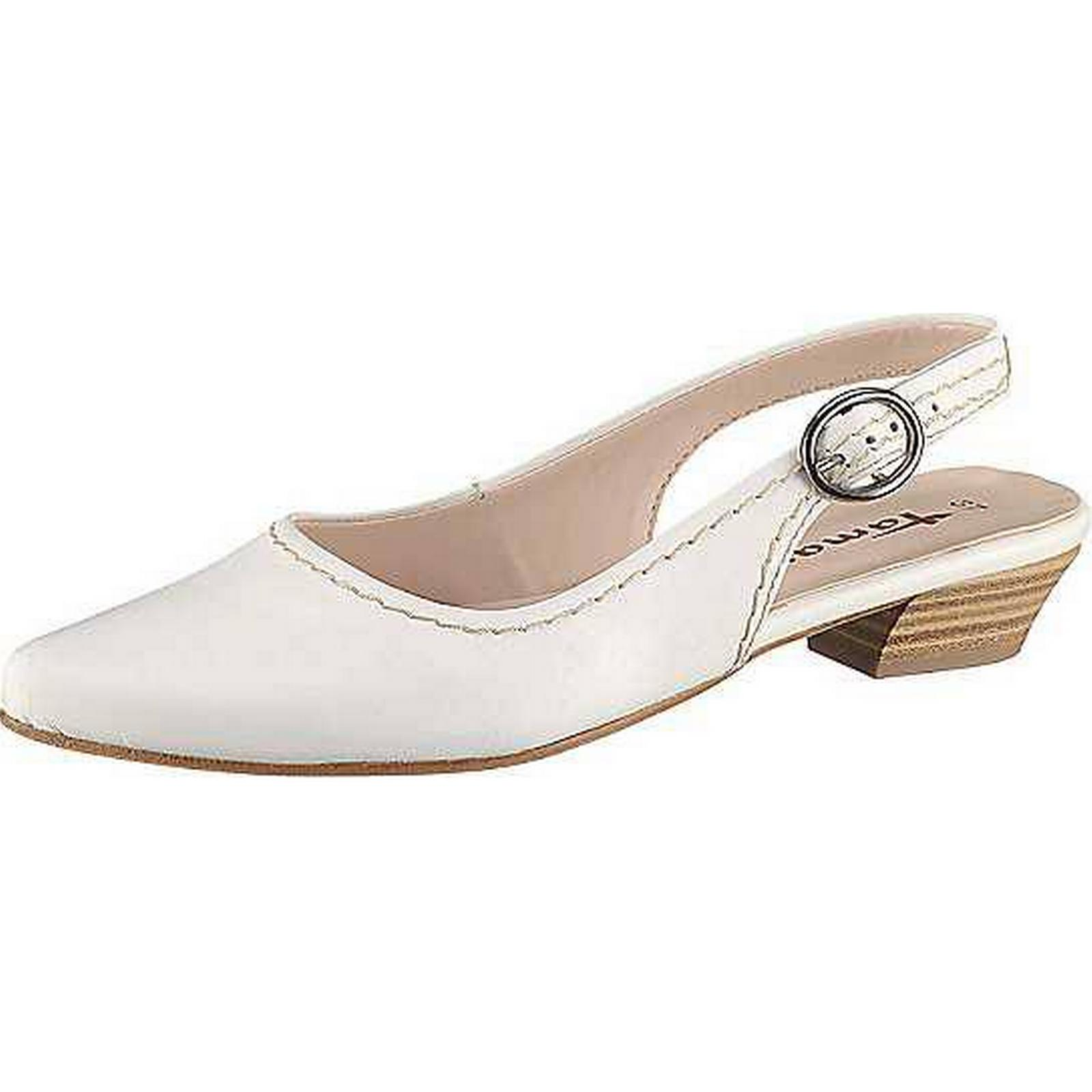 Tamaris Slingback Shoes Shoes Slingback by Tamaris-Mr/Ms-Fast delivery 9df3a2
