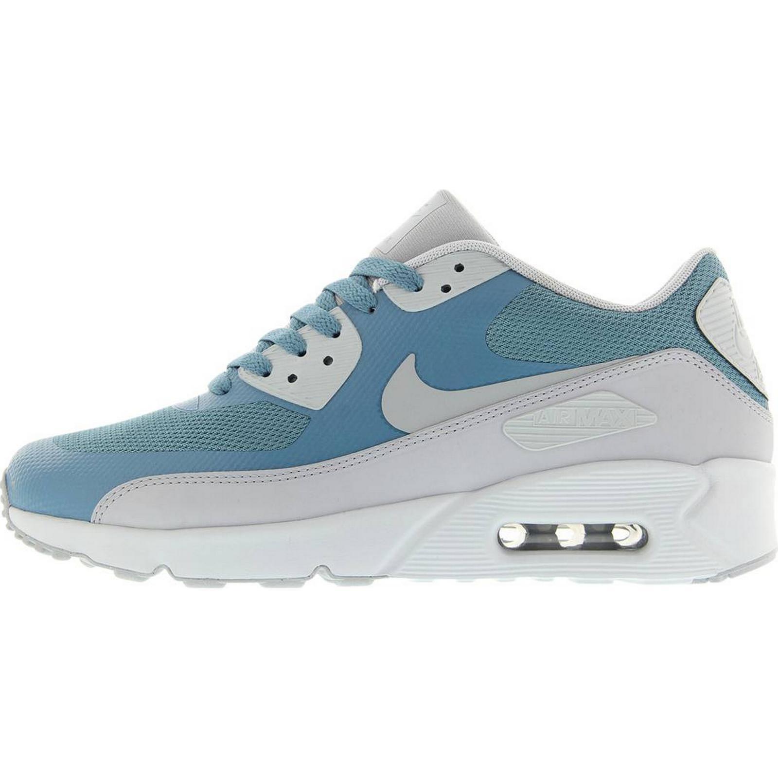 Nike Air Max - 90 Ultra 2.0 Essential - Max Blauw e4e568