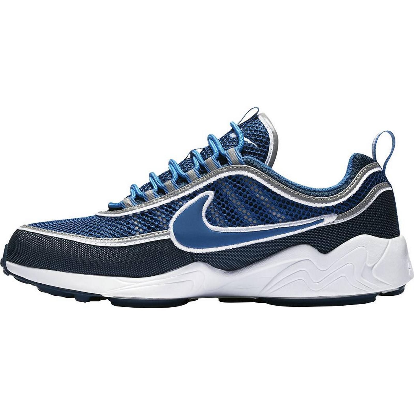 Nike - Air Zoom Spiridon '16 - Nike Blauw 228b9e