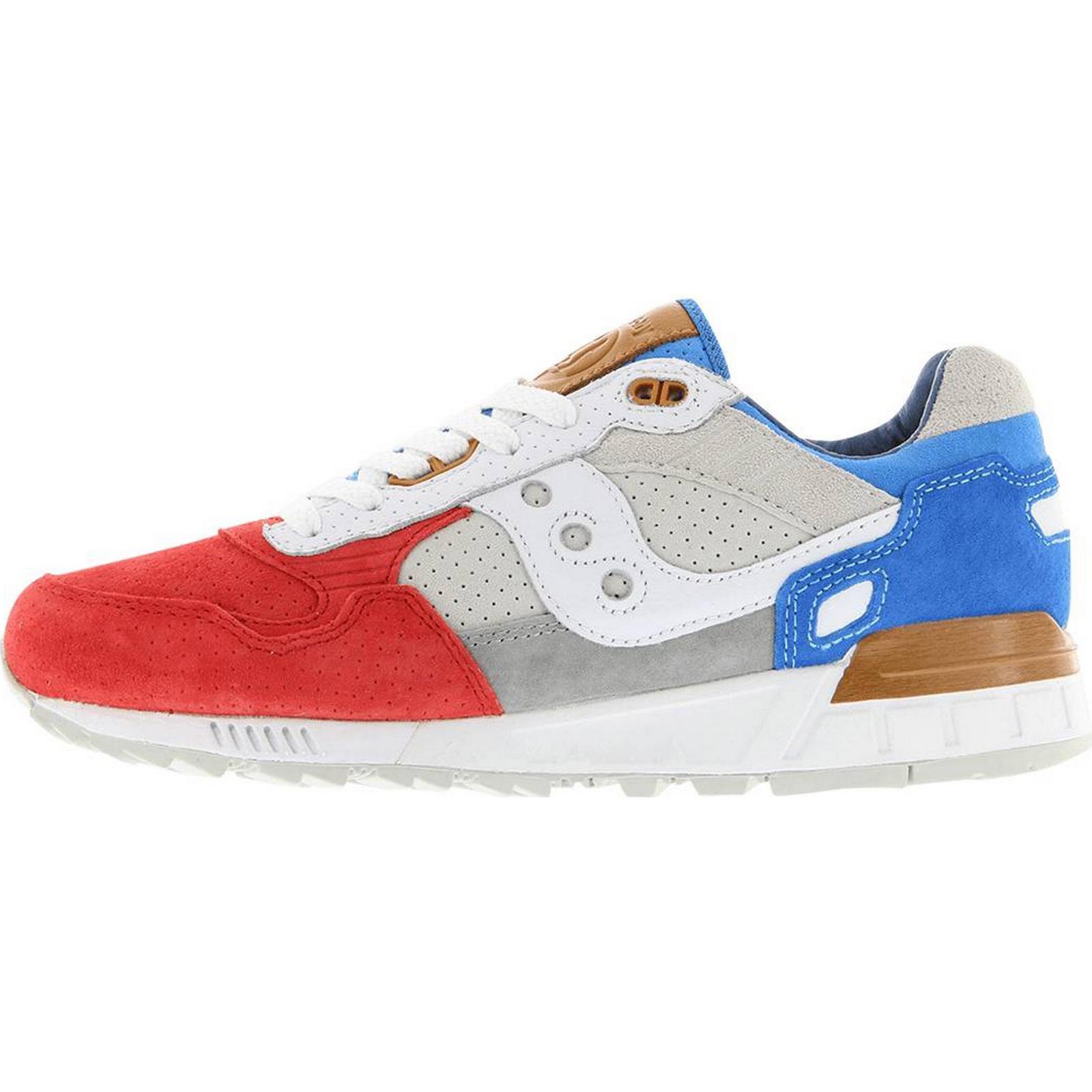 Saucony - Shadow 5000 x Sneakers76 - Saucony Multicolor 6ece1d
