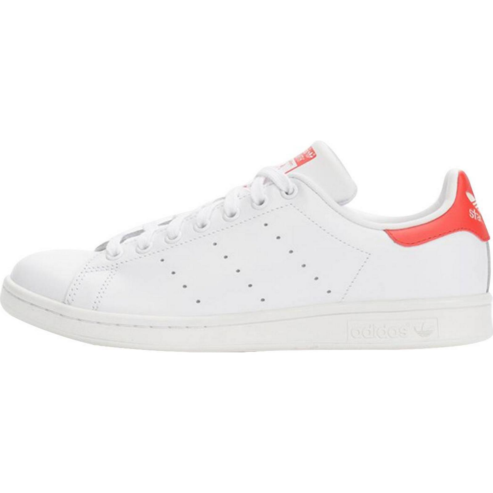 Adidas Stan Stan Stan Smith - Wit f3038c