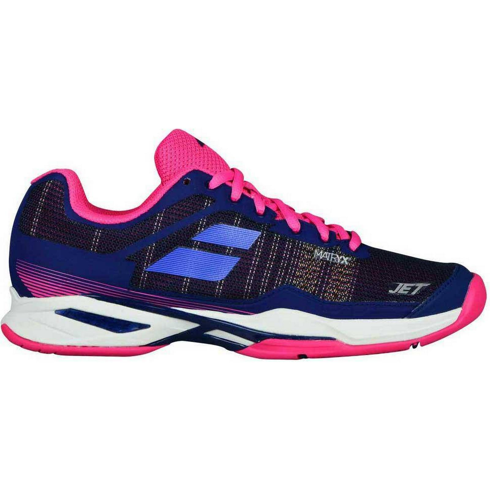 Man's/Woman's:Babolat Jet Mach I Court:Quality All Court:Quality I Queen 07749b