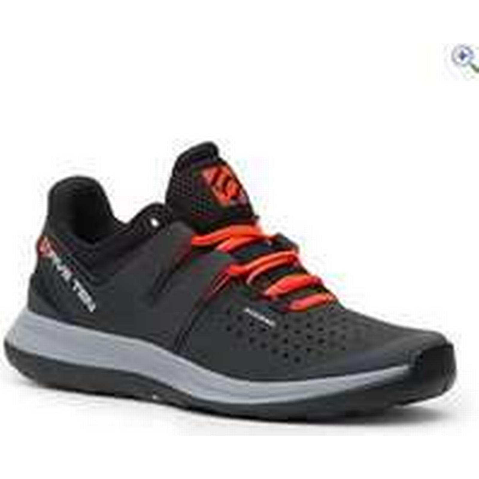 Five Size: Ten Men's Access Approach Shoe - Size: Five 10.5 - Colour: Grey 42a268