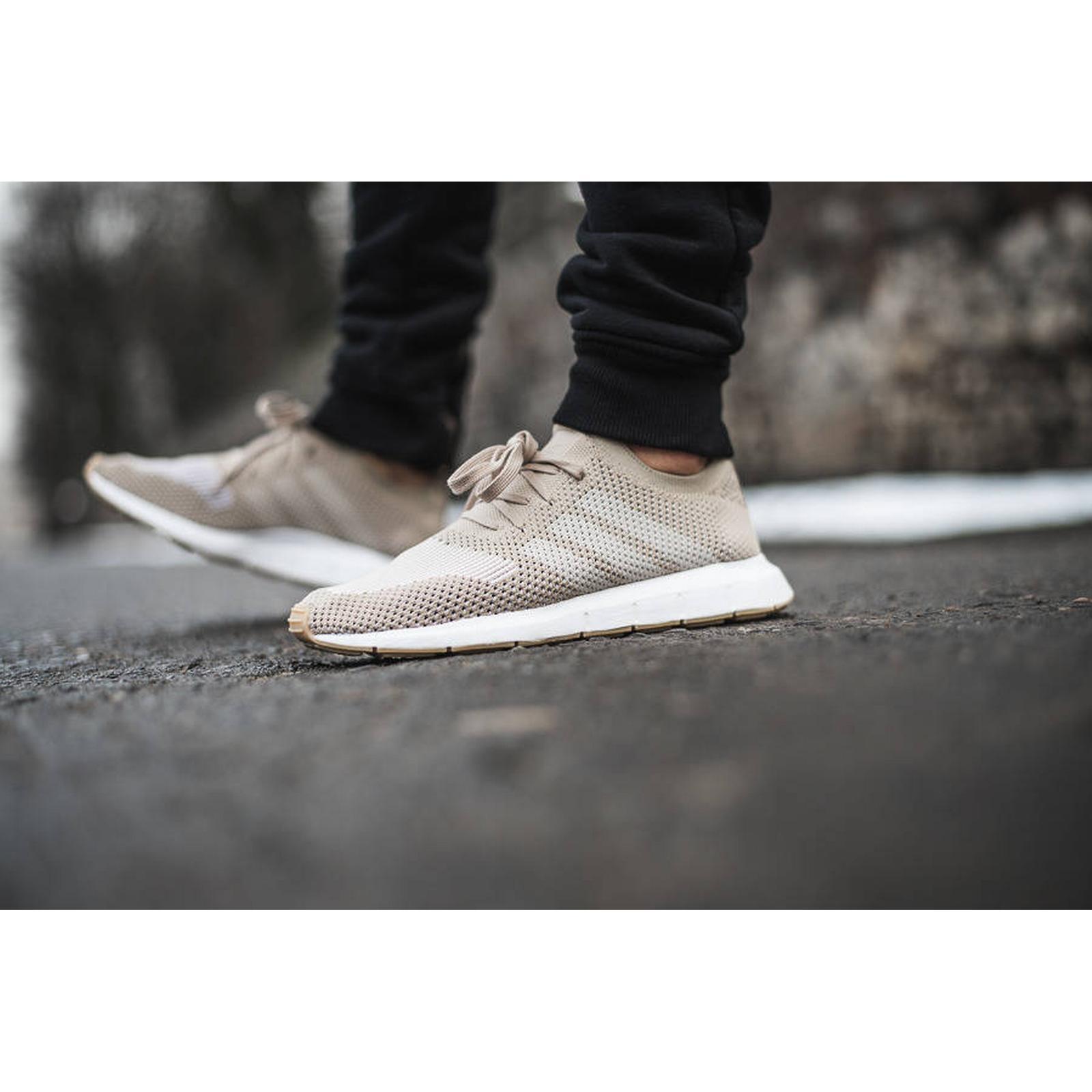 Adidas Originals Originals Men's Shoes sneakers adidas Originals Originals Swift Run Primeknit CQ2890 BRONZE Size 42 8fe78f