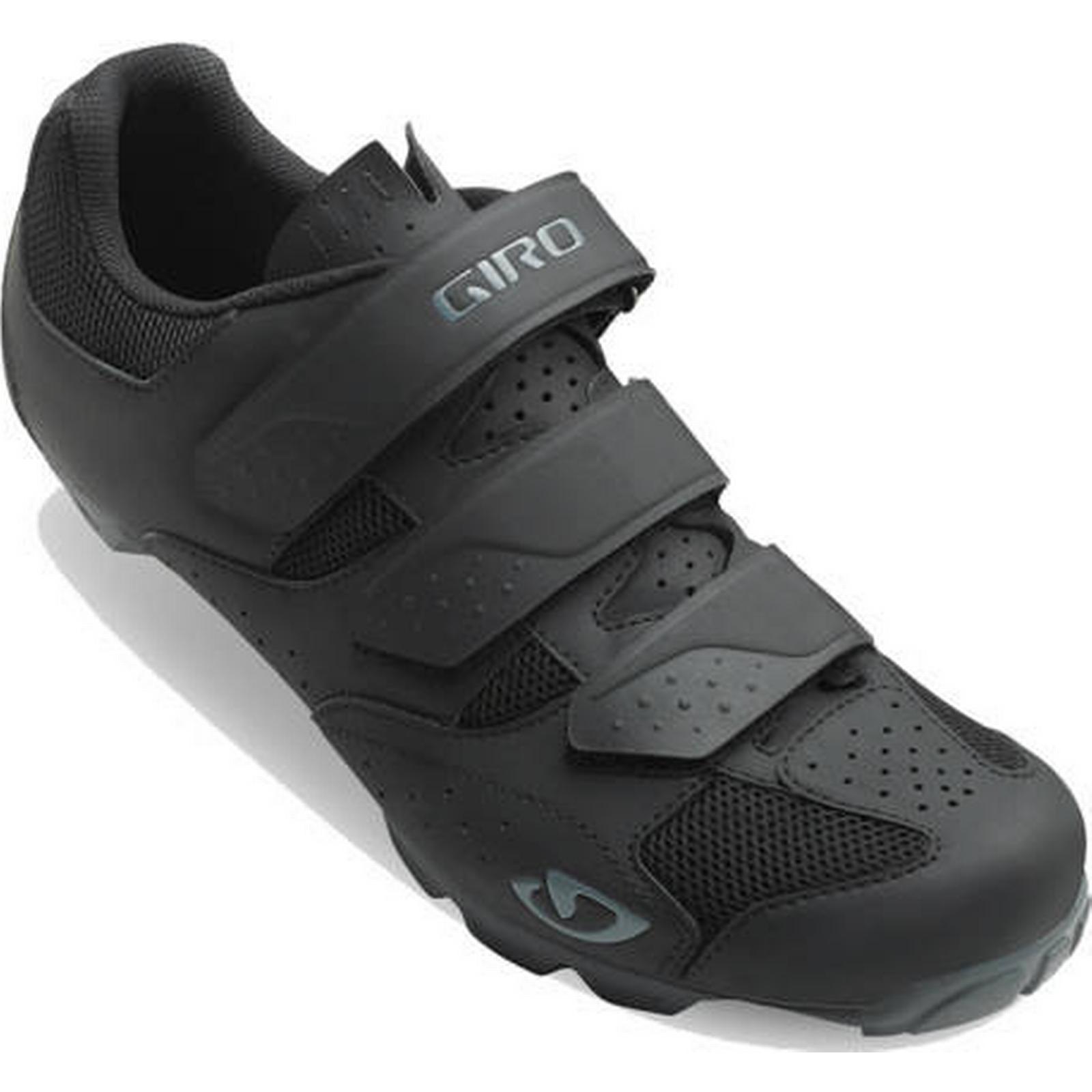 Giro Shoes Giro Carbide R II Mountain Bike Charcoal Shoes - Black / Charcoal Bike / EU41 98eab2