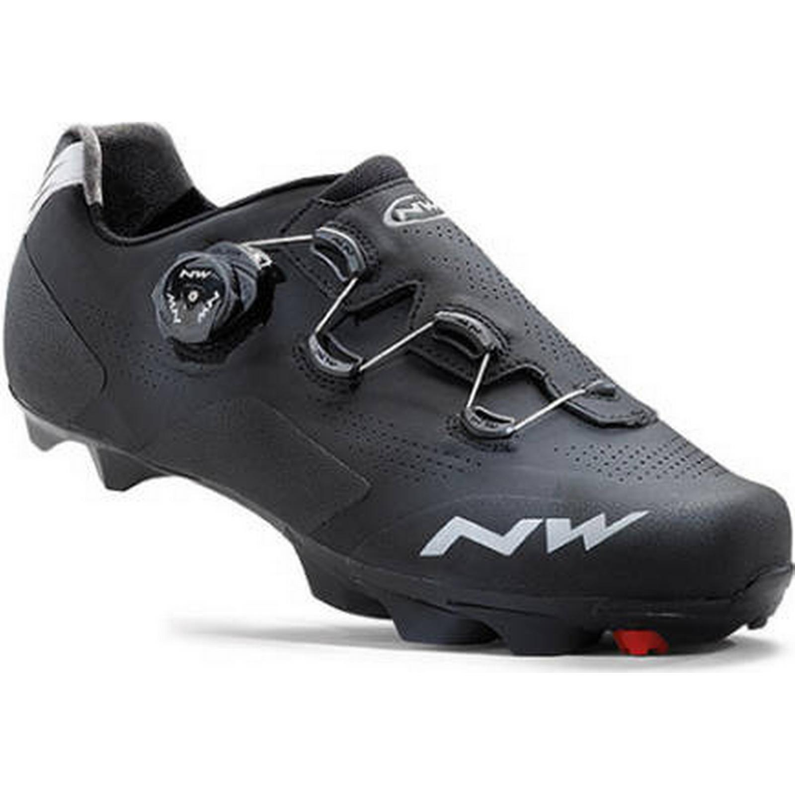Northwave Shoe Raptor Thinsulate Winter MTB Shoe Northwave - Black / EU46 7e6da3