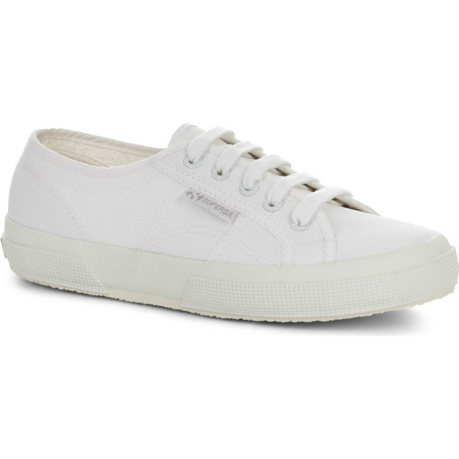 Superga 2750 43) COTU CLASSIC 9 (EU 43) 2750 Total White 2f6f65