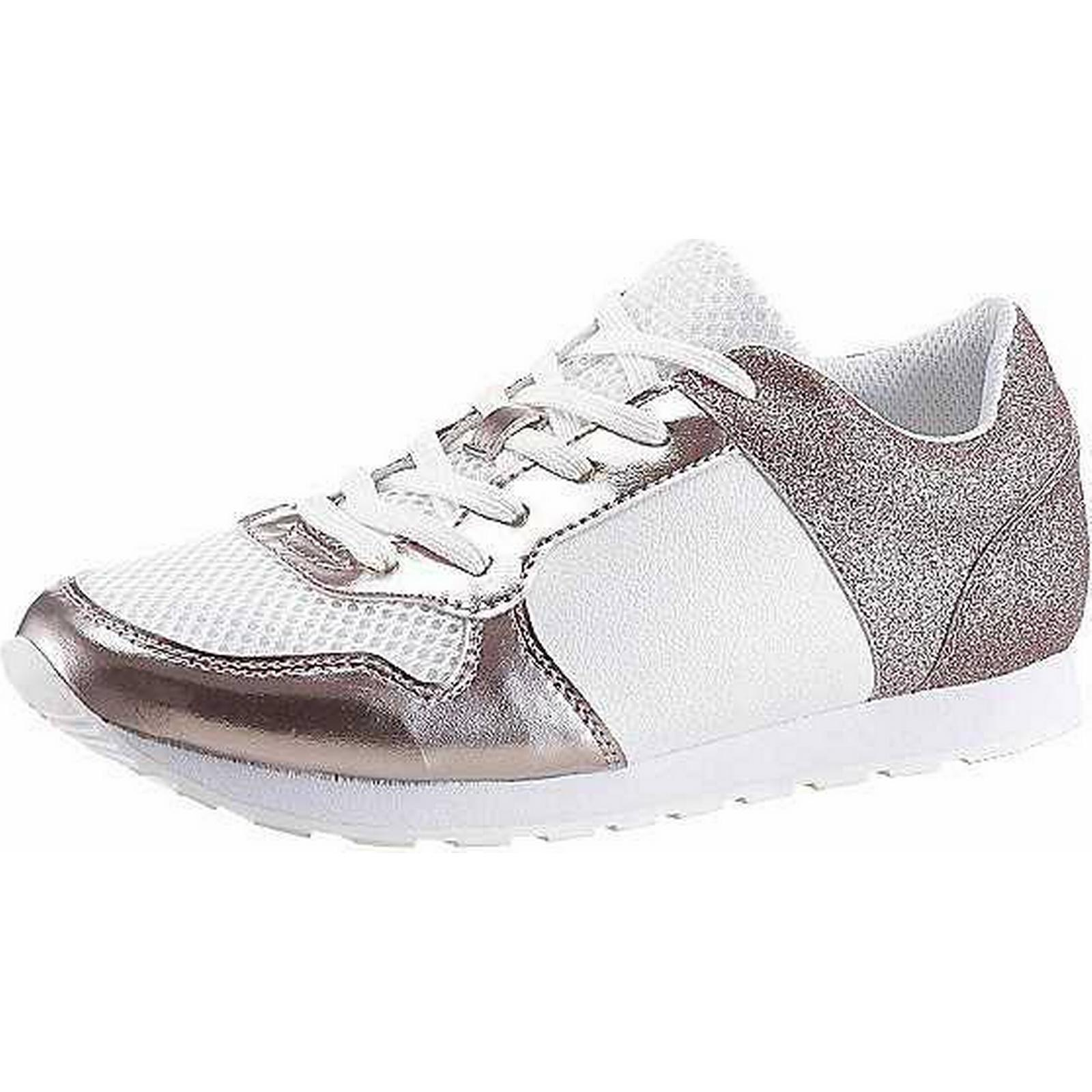 Mr/Ms:City Trainers: Walk Glittering Trainers: Mr/Ms:City German Export 0ca722