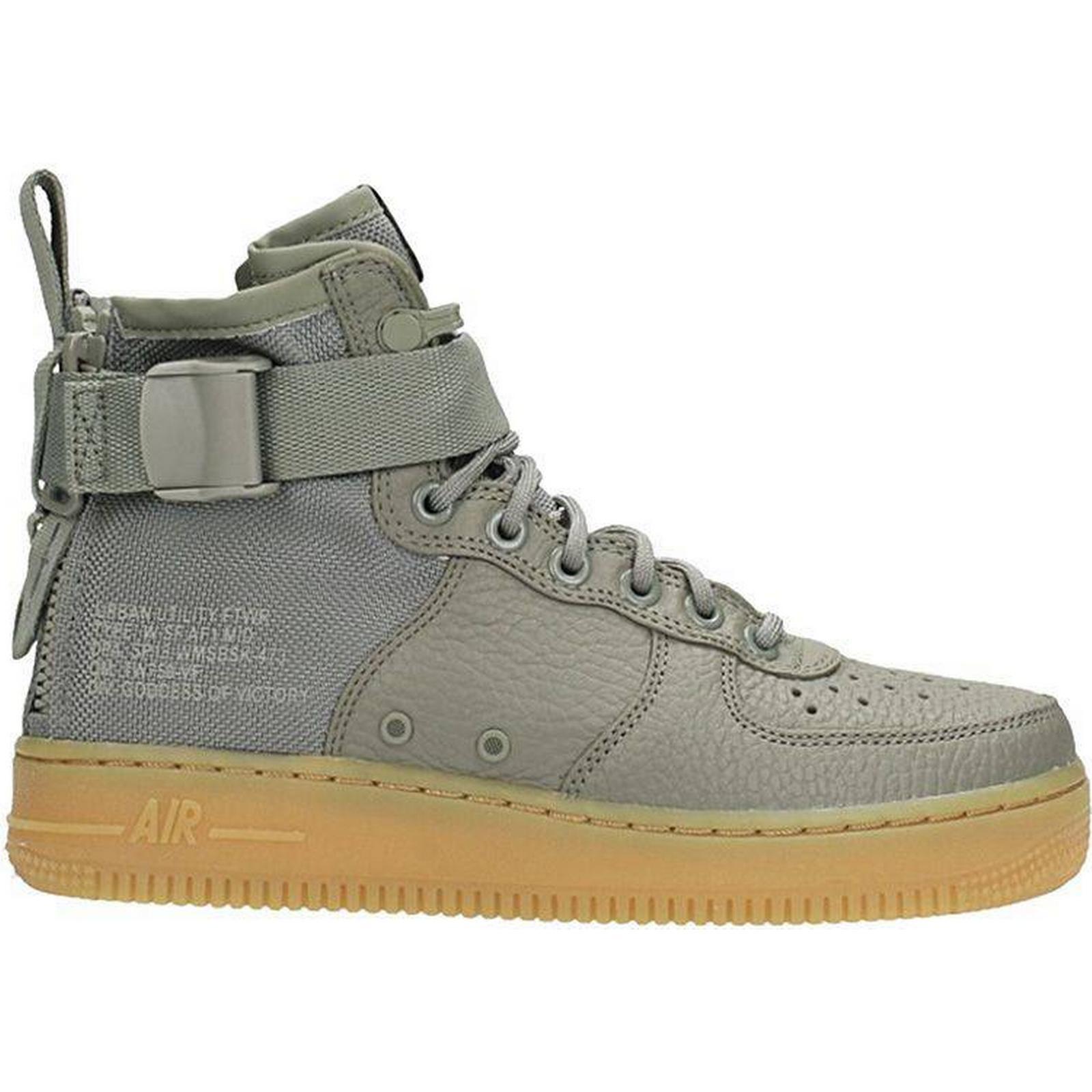 Nike Nike Nike Sf Af1 Mid Sneakers 9a1d7d