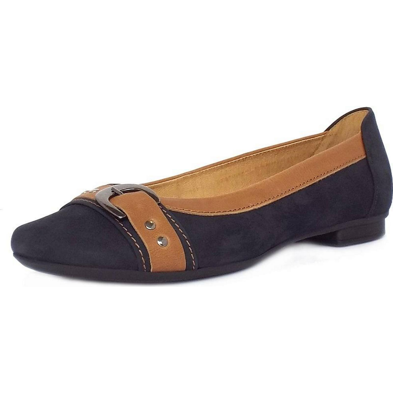 Gabor INDIANA INDIANA GABOR LADIES SHOES INDIANA Gabor Colour: NIGHT BLUE, Size: 6 319bdd