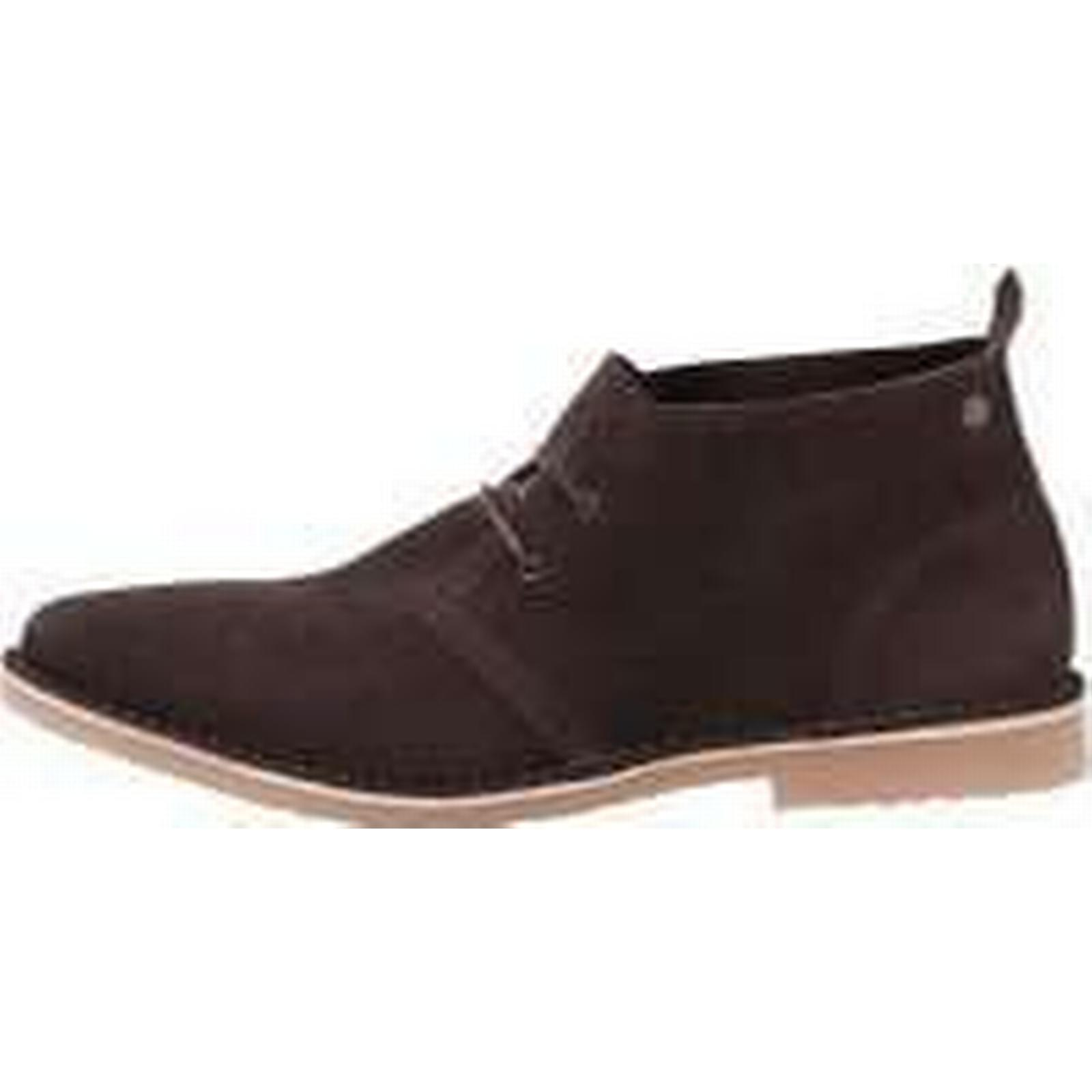 JACK &amp; JONES Classic Boots practical Men Brown (44)<Men's/Women's<economical and practical Boots feed5b