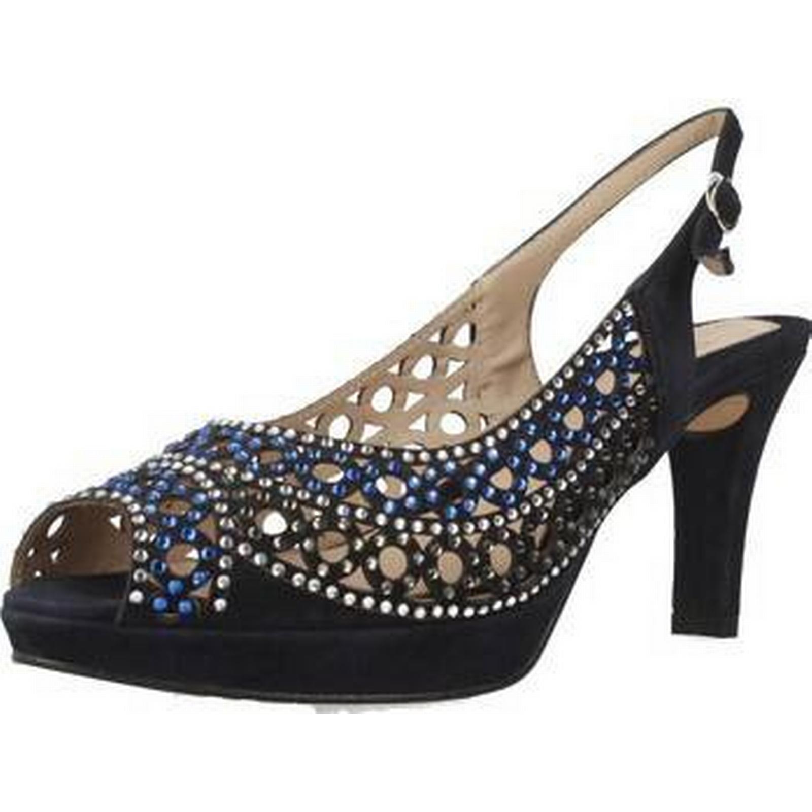 Spartoo.co.uk in Sitgetana 29203 women's Sandals in Spartoo.co.uk Blue b22a90