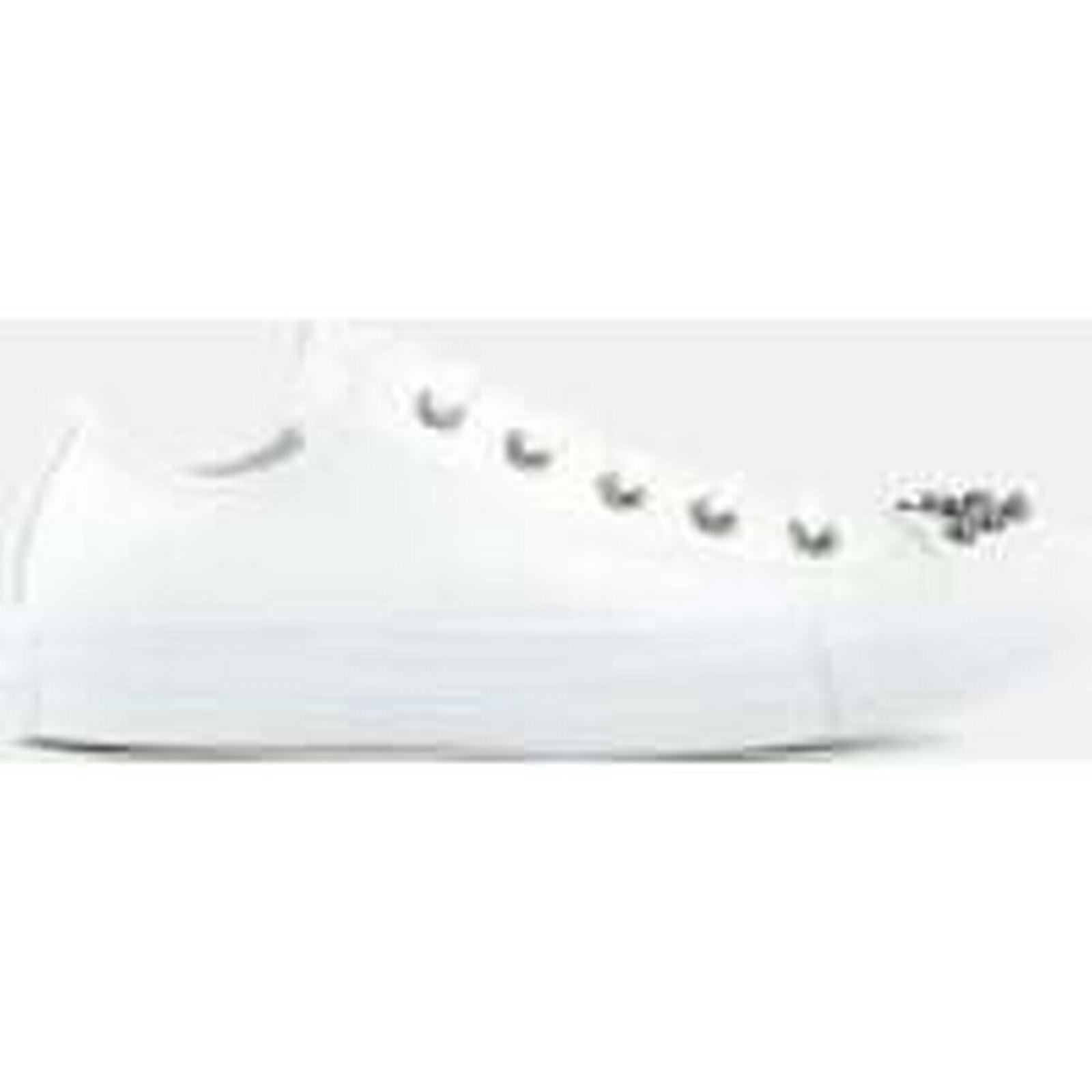 Converse Women's Chuck Taylor All Star Ox UK Trainers - White - UK Ox 5 - White 4e78c8