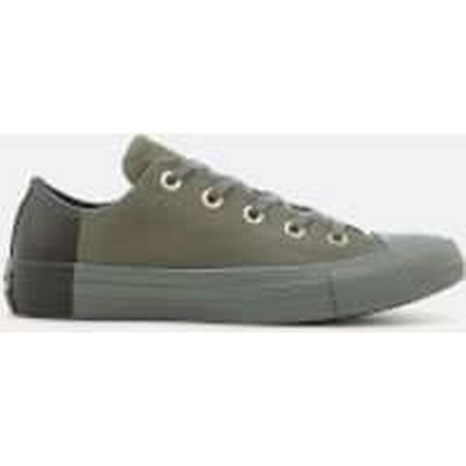 Converse Women's Ox Chuck Taylor All Star Ox Women's Trainers - Mason/Storm Wind 9c0866