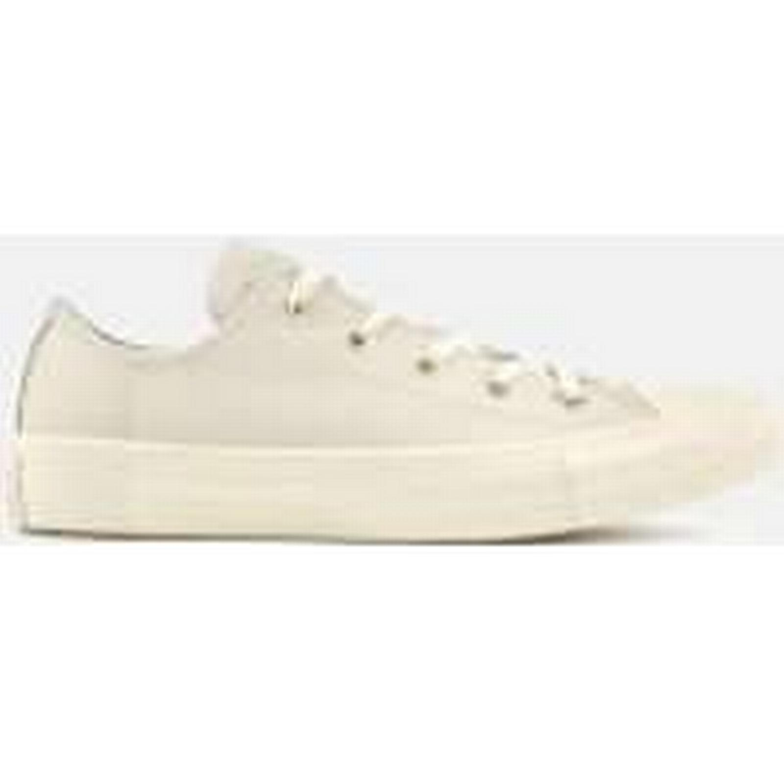 Converse Women's Chuck Trainers Taylor All Star Ox Trainers Chuck - Egret/Driftwood 3318a1