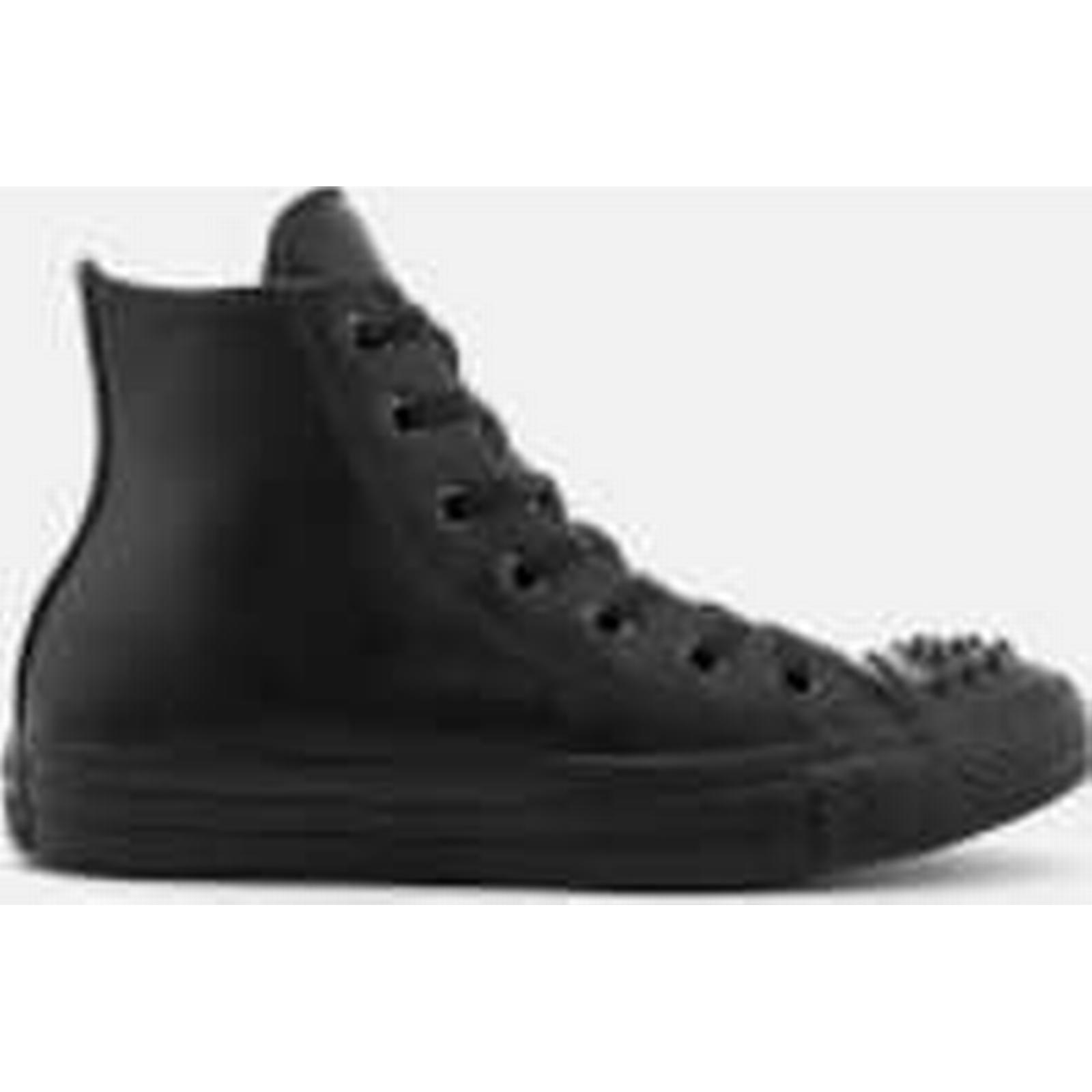 Converse Star Women's Chuck Taylor All Star Converse Hi-Top Trainers - Black b9129c