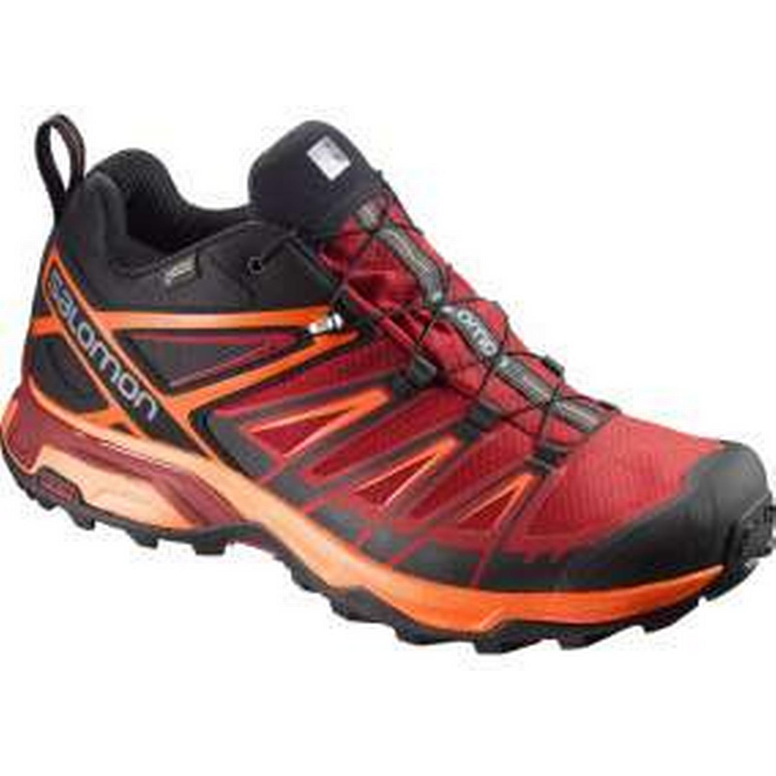 best authentic 2b220 e8edc Mens X-Ultra 3 3 3 GTX Shoe 4e3cde