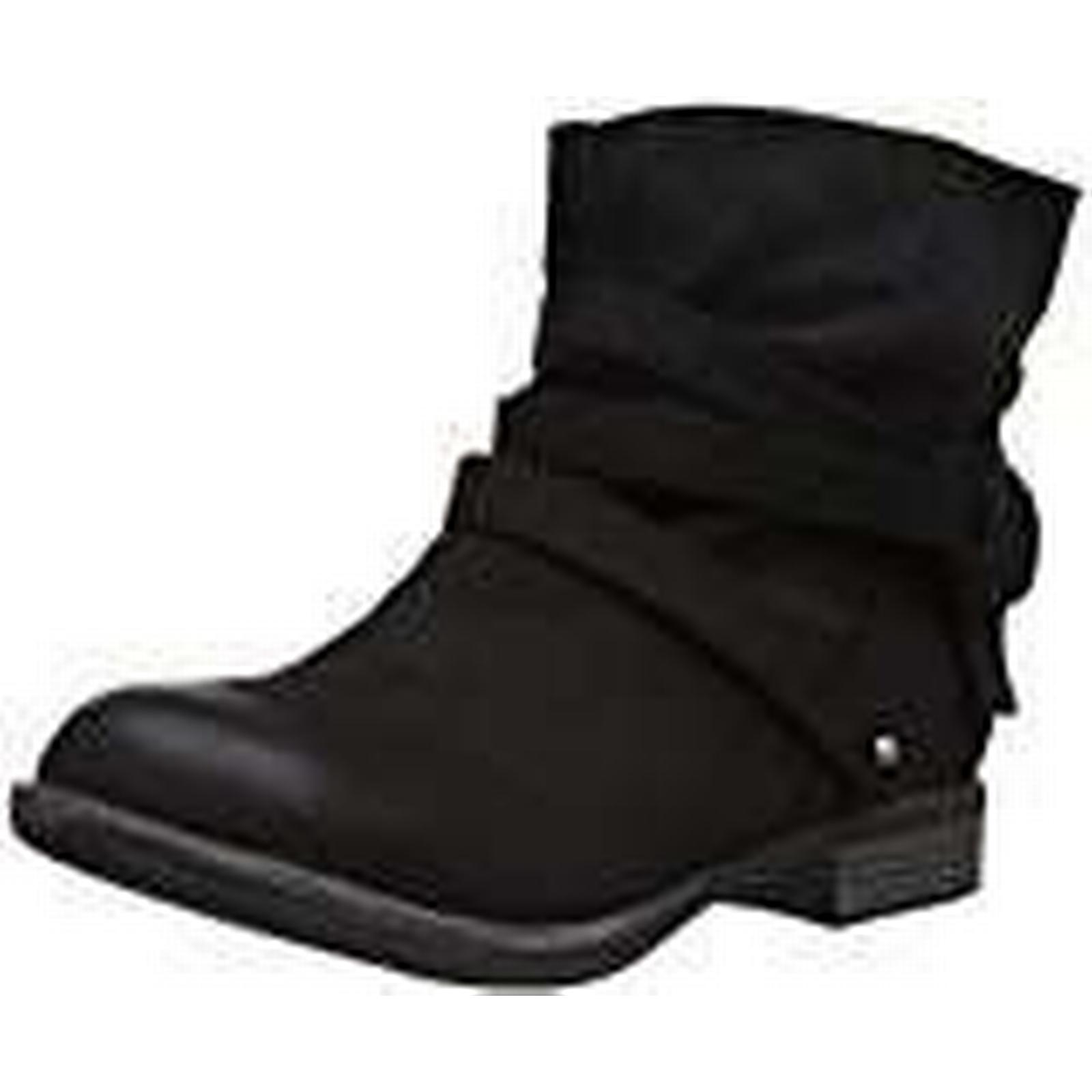 Rocket Dog Figaro Women's Ankle UK Boots - Black, 3 UK Ankle c601a5