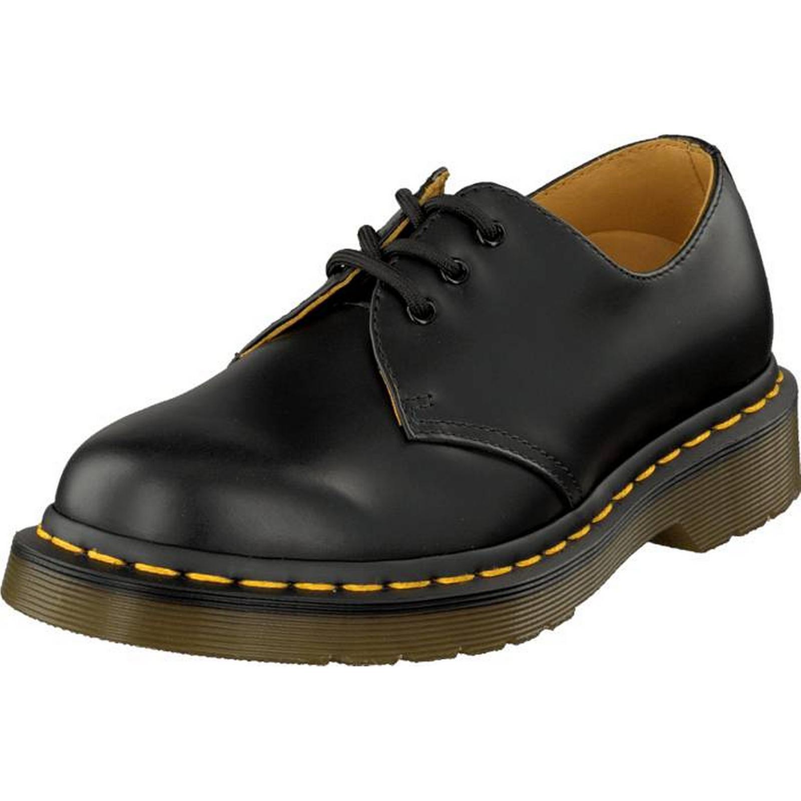 Dr Martens 1461 Z Black, Shoes, Flats, Dress Grey, Shoes, Grey, Dress Unisex, 40 cb9242
