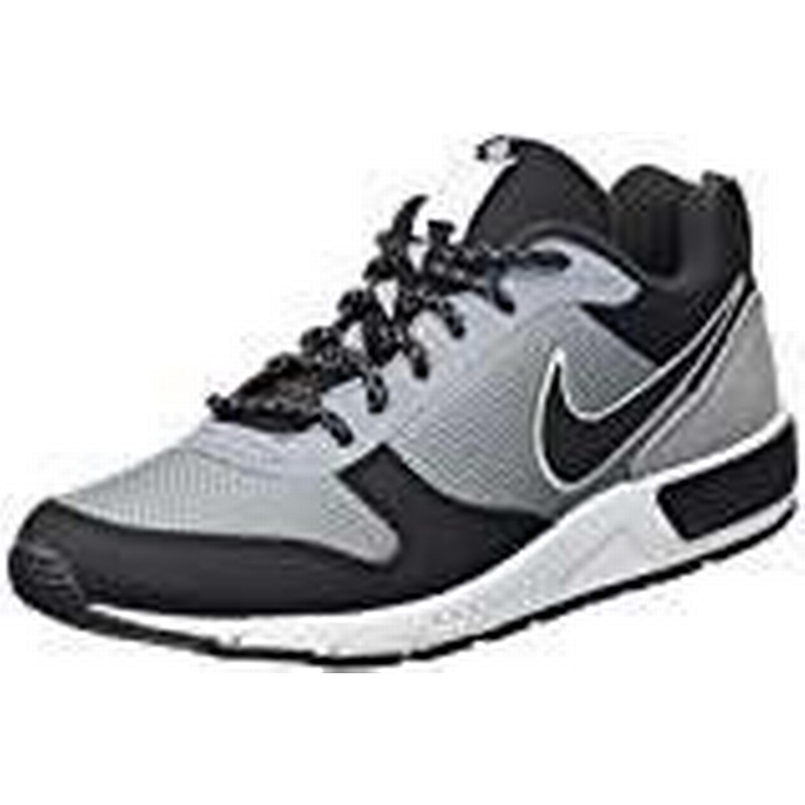 Nike Men's Nightgazer Trail Gym Shoes, Grey (Cool EU) Grayblackpure Platinum), 6 UK(39 EU) (Cool e5b4c9