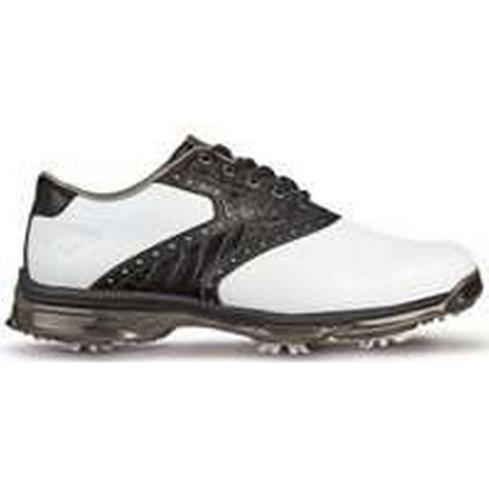 Callaway 2017 X Nitro White/Black PT Golf Shoes - White/Black Nitro f5497b