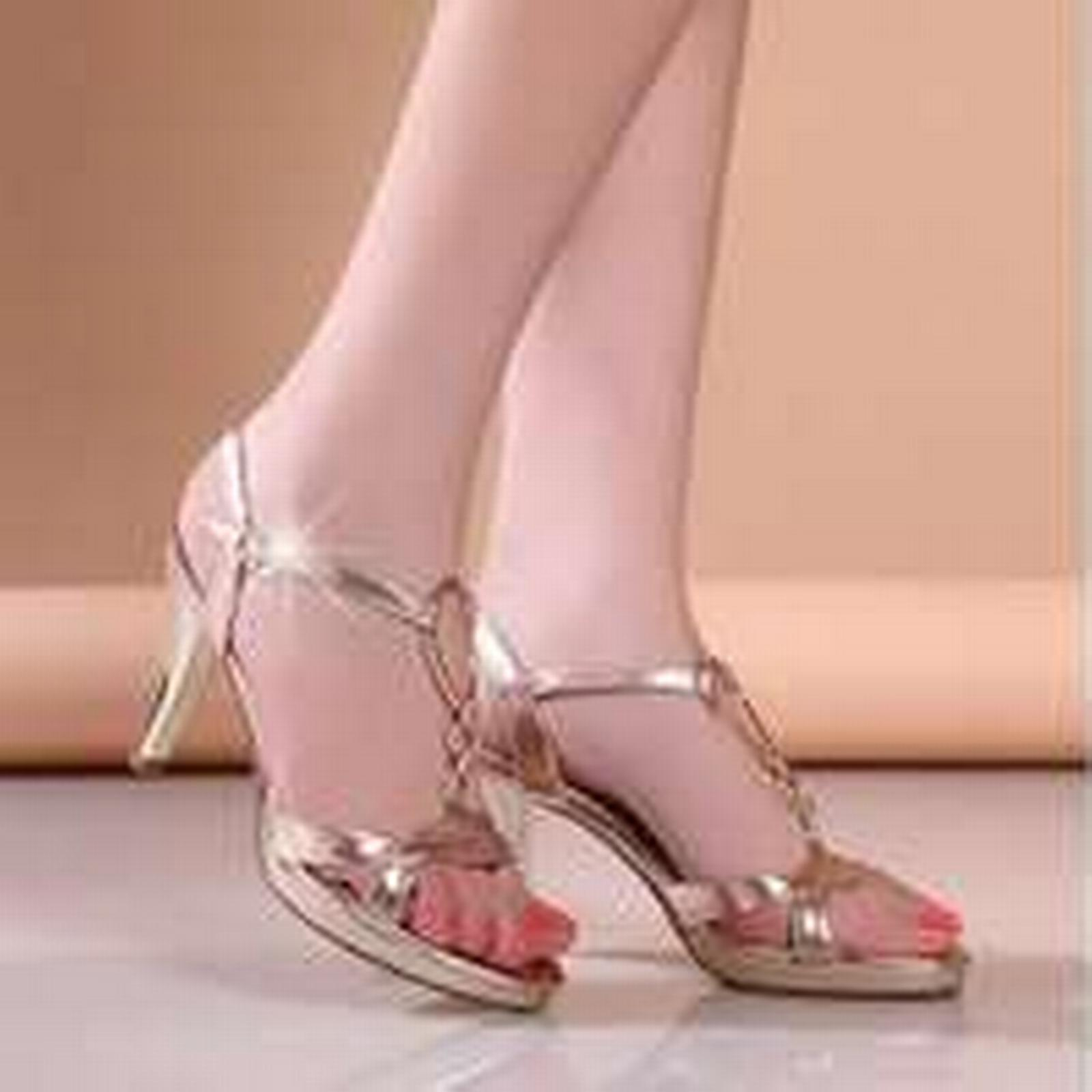 Bonanza (Global) ps358 elegant T-type sandals w 3-9, rhinestones, genuine leather,US Size 3-9, w gold d958df