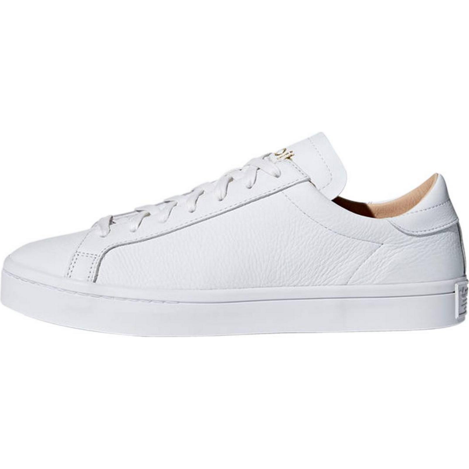 Adidas Court Vantage Vantage Vantage - Wit e0e0b2