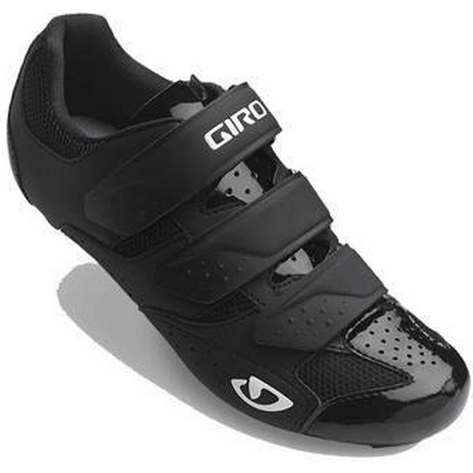 Giro Techne Women's Black Road Cycling Shoes | Black Women's - 36 e4ff83