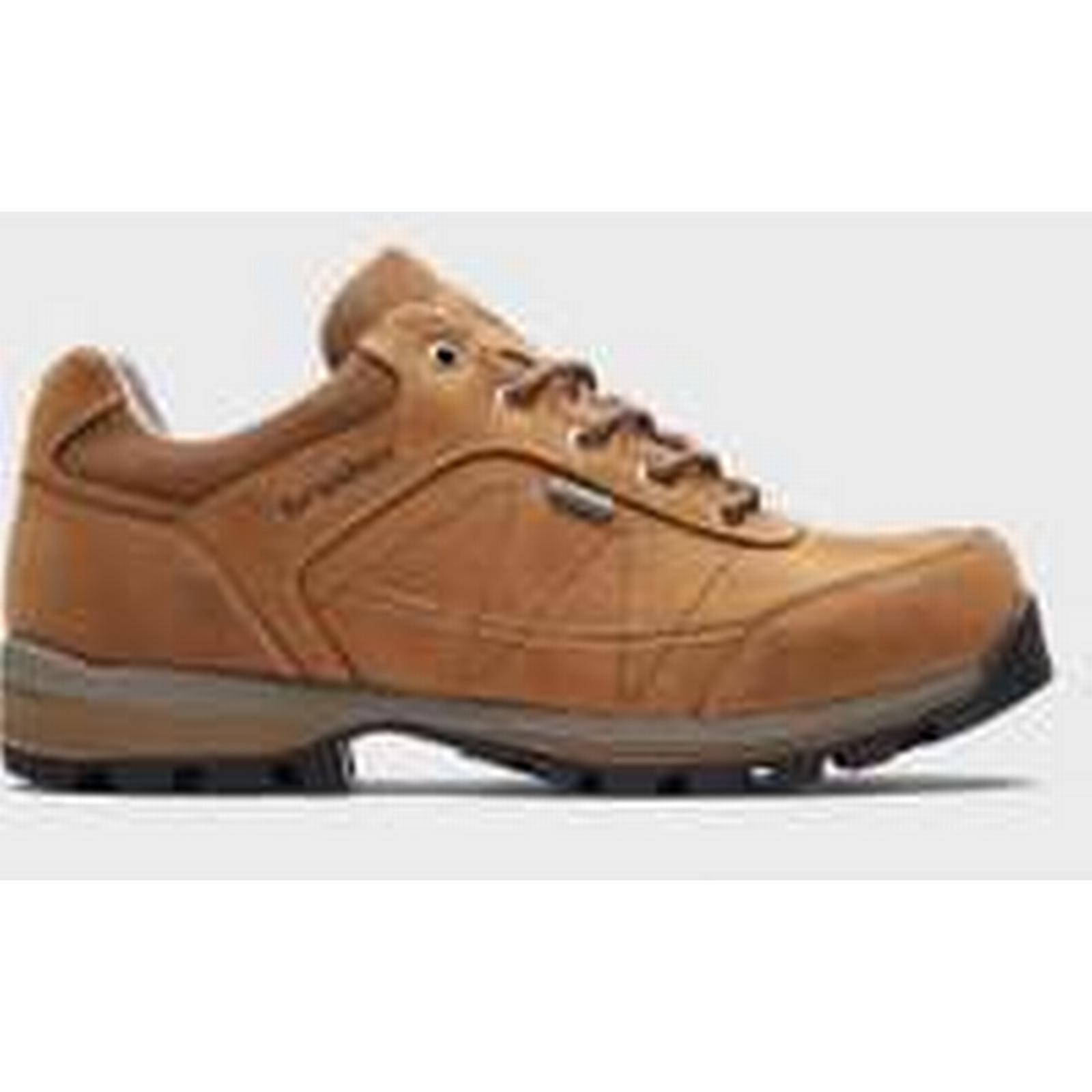 Brasher Shoe Women's Country Roamer Walking Shoe Brasher - Brown, Brown 96cd18
