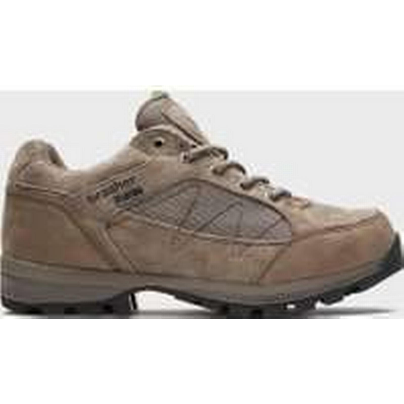 Brasher Women's Brown, Country Hiker Shoe - Brown, Women's Brown 6c171c