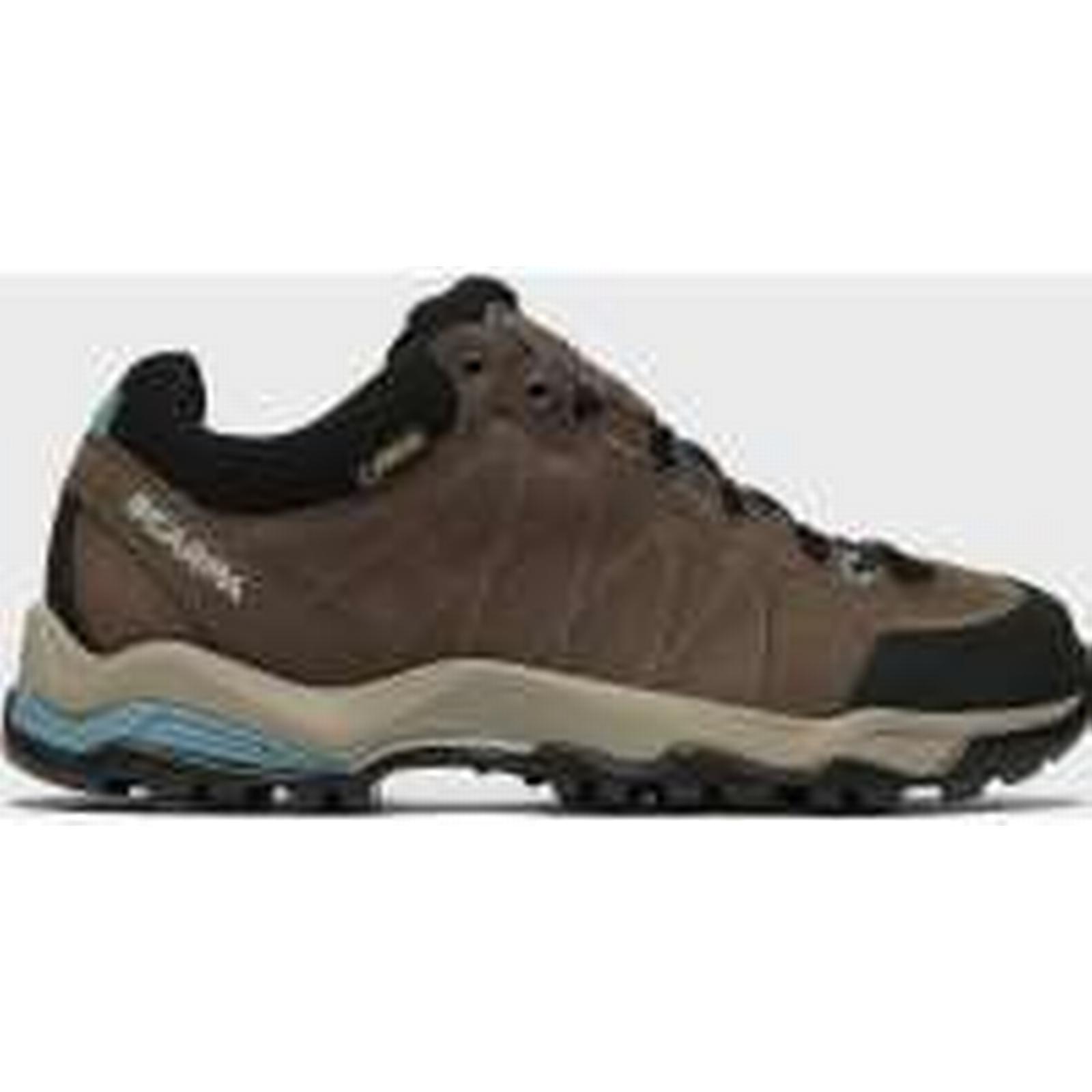Scarpa Women's Shoe Moraine Plus GTX Approach Shoe Women's - Brown, Brown d7352d