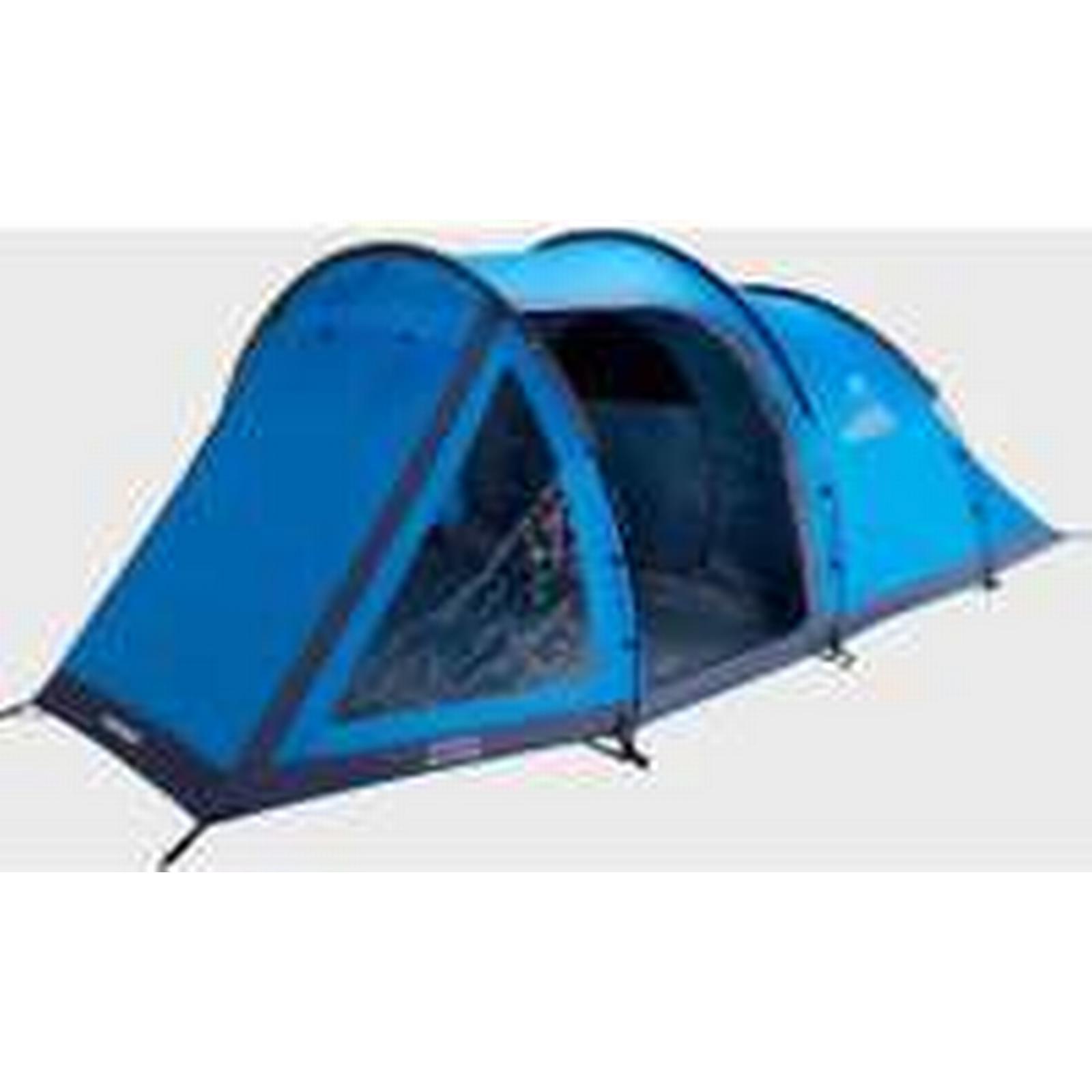 Vango Person Beta 350XL 3 Person Vango Tent - Blue, Blue dcd98e