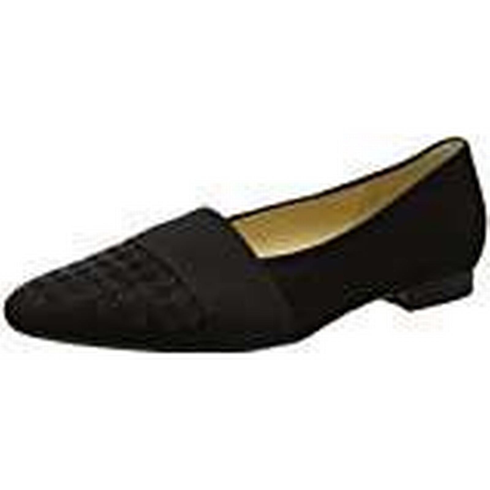 Gabor Shoes Women's 4 Basic Closed-Toe Pumps, (Black), 4 Women's UK 4 UK a3f062