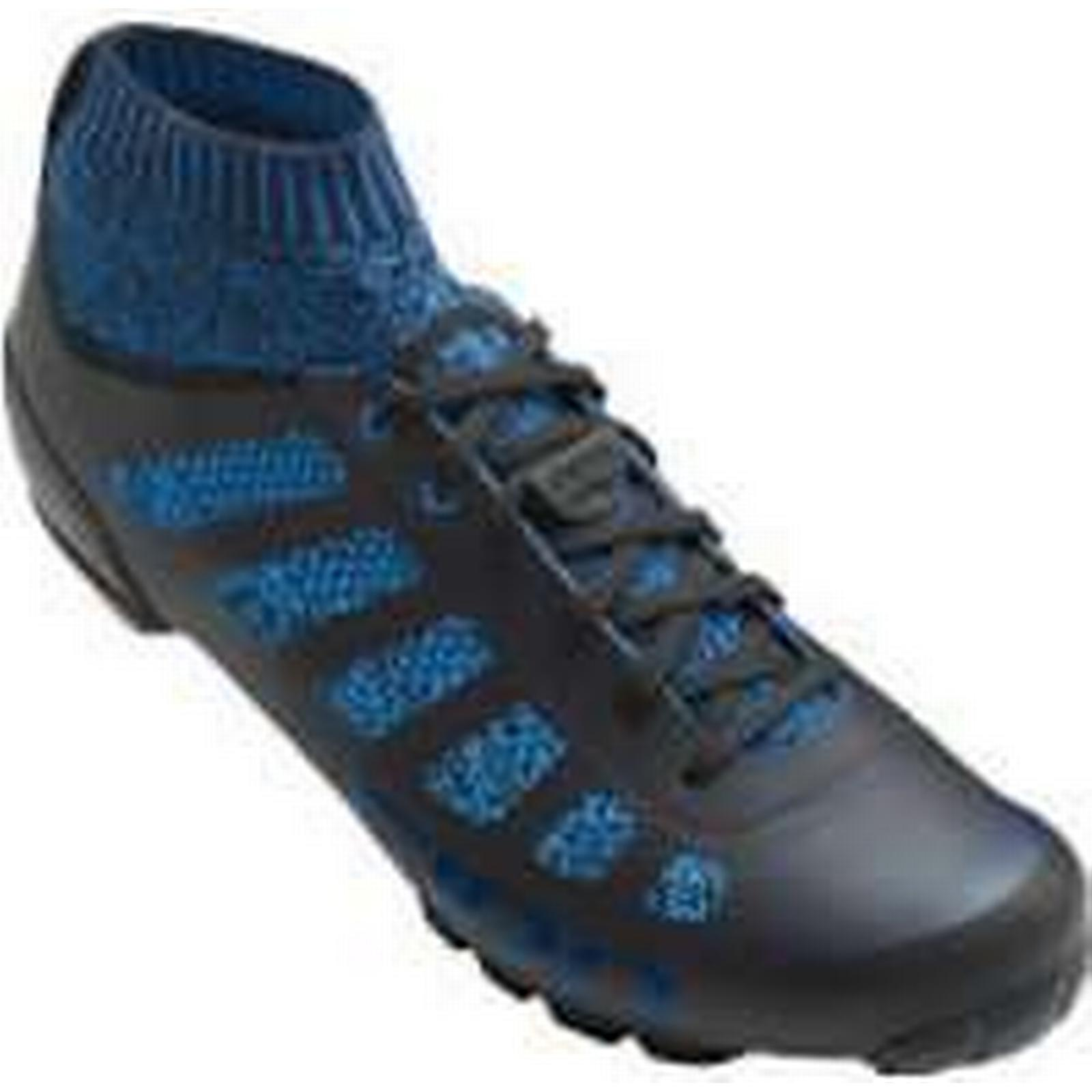 Giro Empire VR70 MTB Cycling Shoes 46/UK - Midnight/Blue - EU 46/UK Shoes 11 - Blue ef57e3