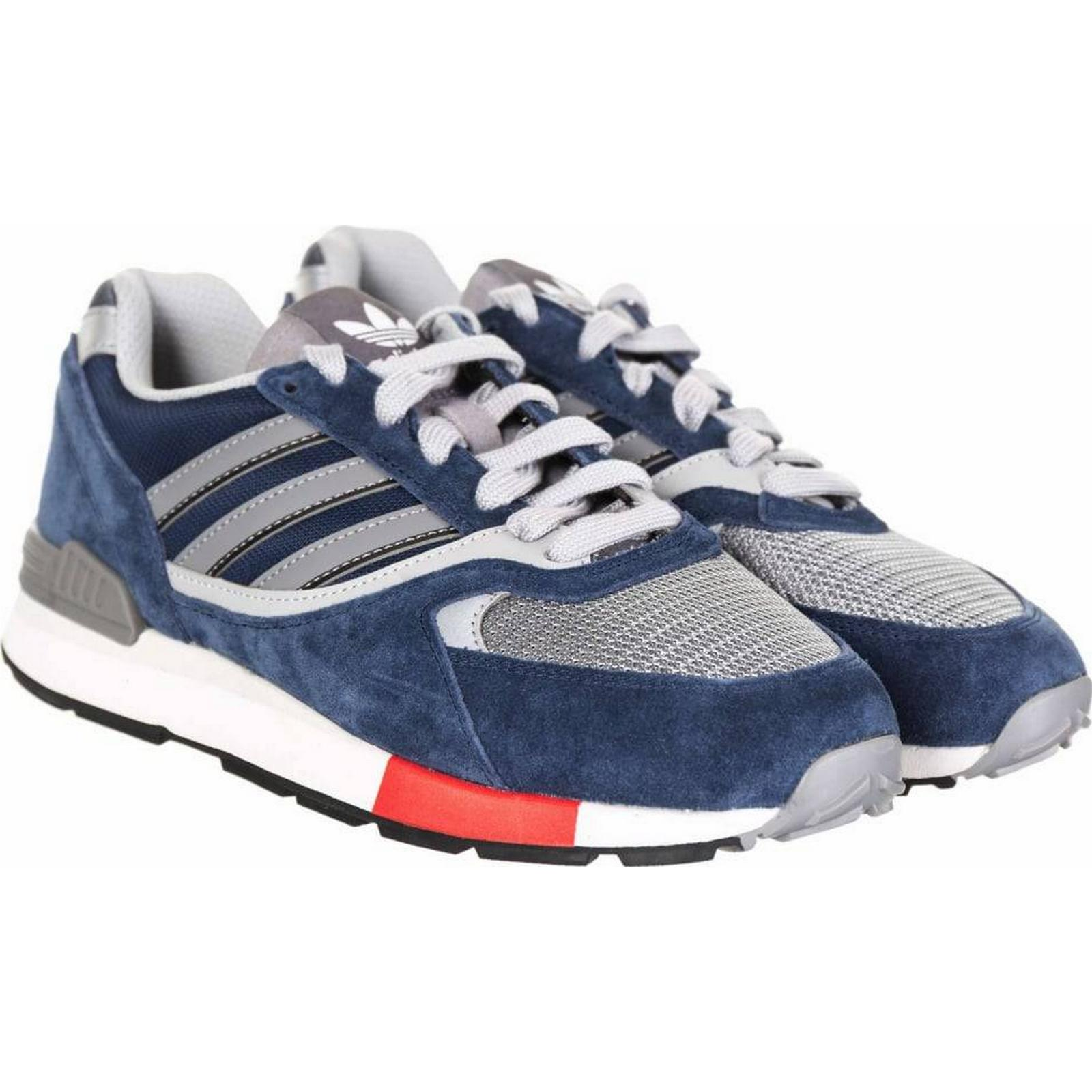 Adidas Originals Quesence Colour: Shoes - Collegiate Navy/Scarlet Colour: Quesence Col 30c253