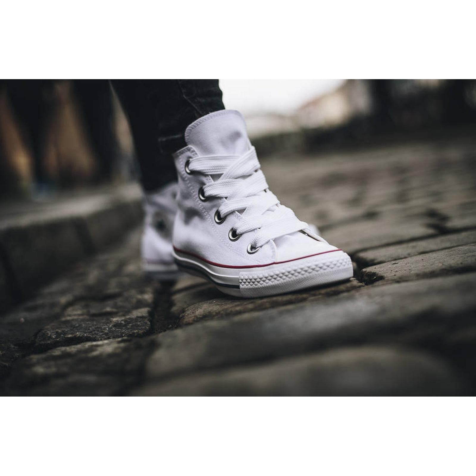 Converse Women's Shoes sneakers Converse Chuck Taylor 559933C All Star Big Eyelets 559933C Taylor WHITE Size 40 d7b3eb