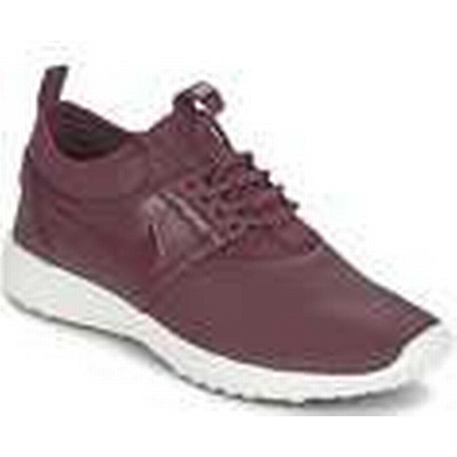 Nike  women's JUVENATE PREMIUM W  women's  Shoes (Trainers) in Red 5f1b1f