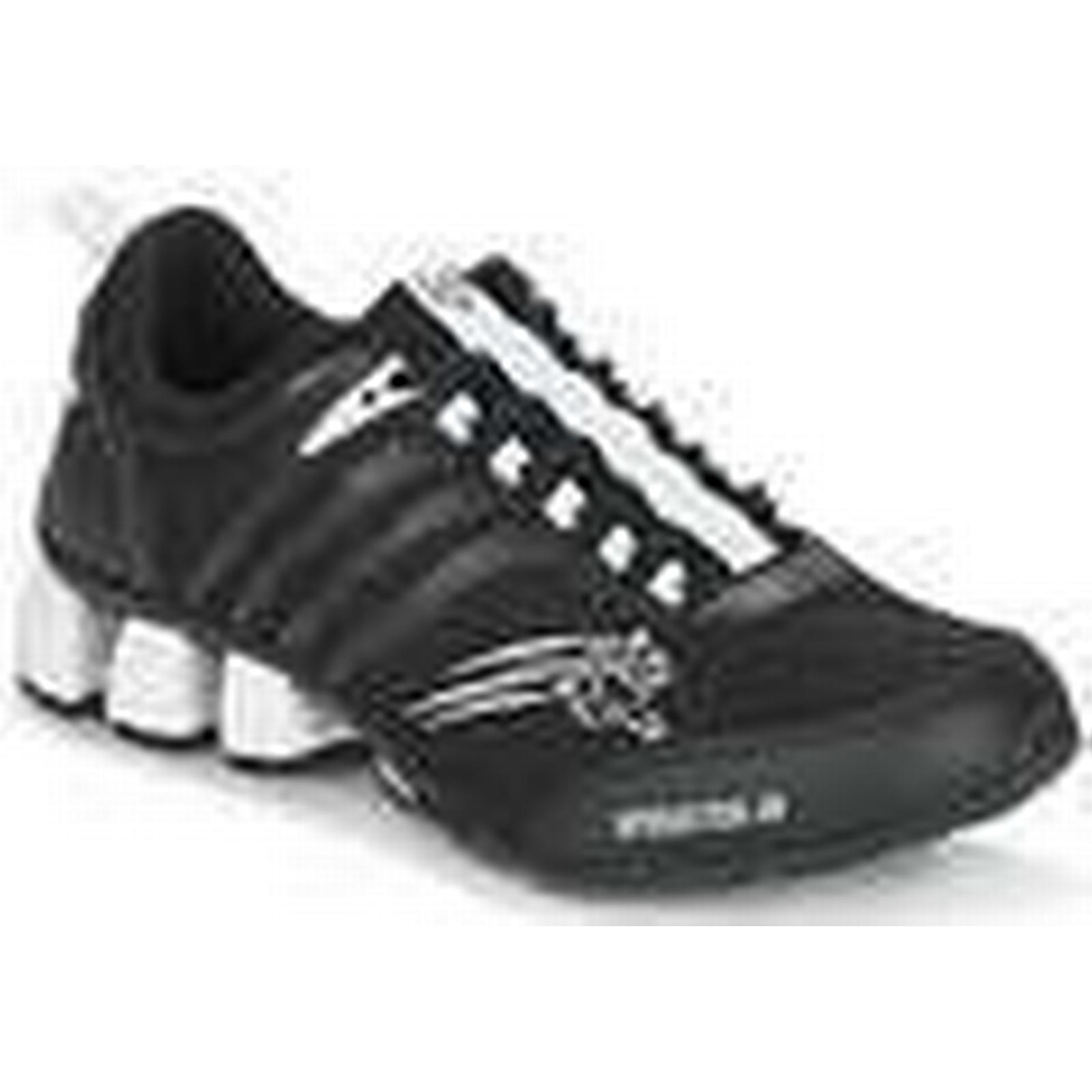 Philipp Plein  Sport  LADY GREY  Plein men's Shoes (Trainers) in Black 10909f