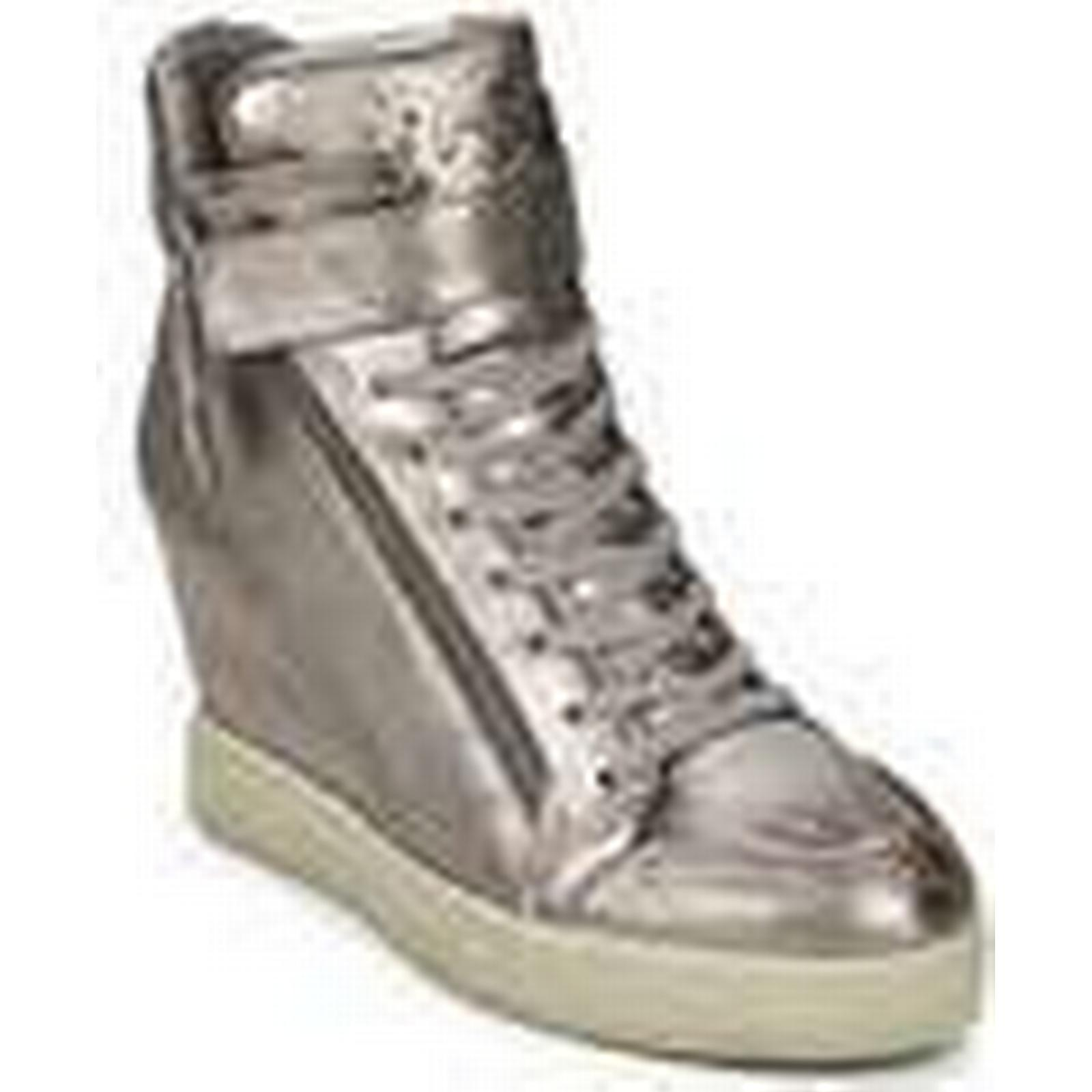 Ash  BODY  women's Shoes (High-top in Trainers) in (High-top Gold db4b87