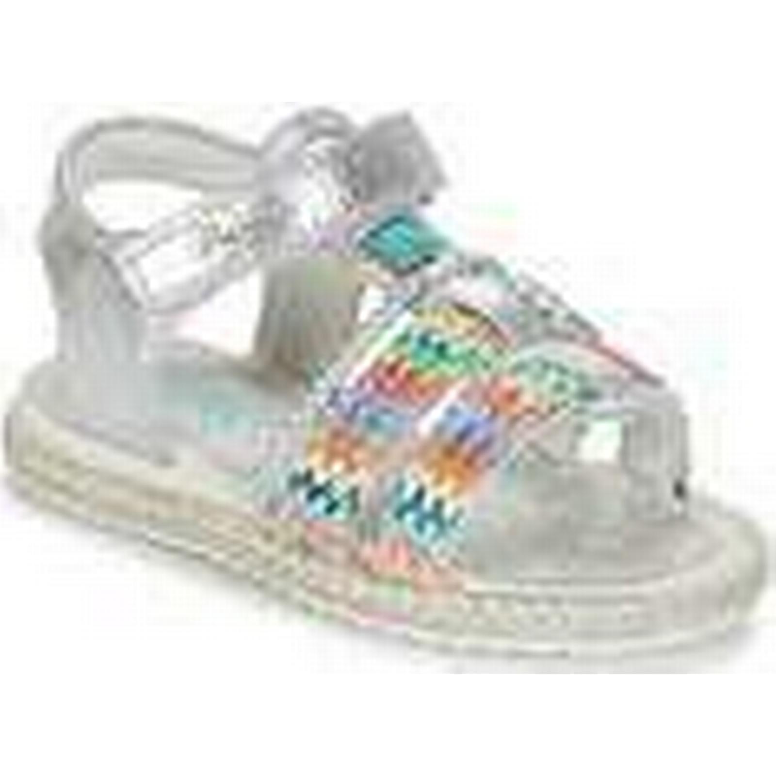 Primigi Sandals  RAPATOUCHE  girls's Sandals Primigi in Silver b68b28