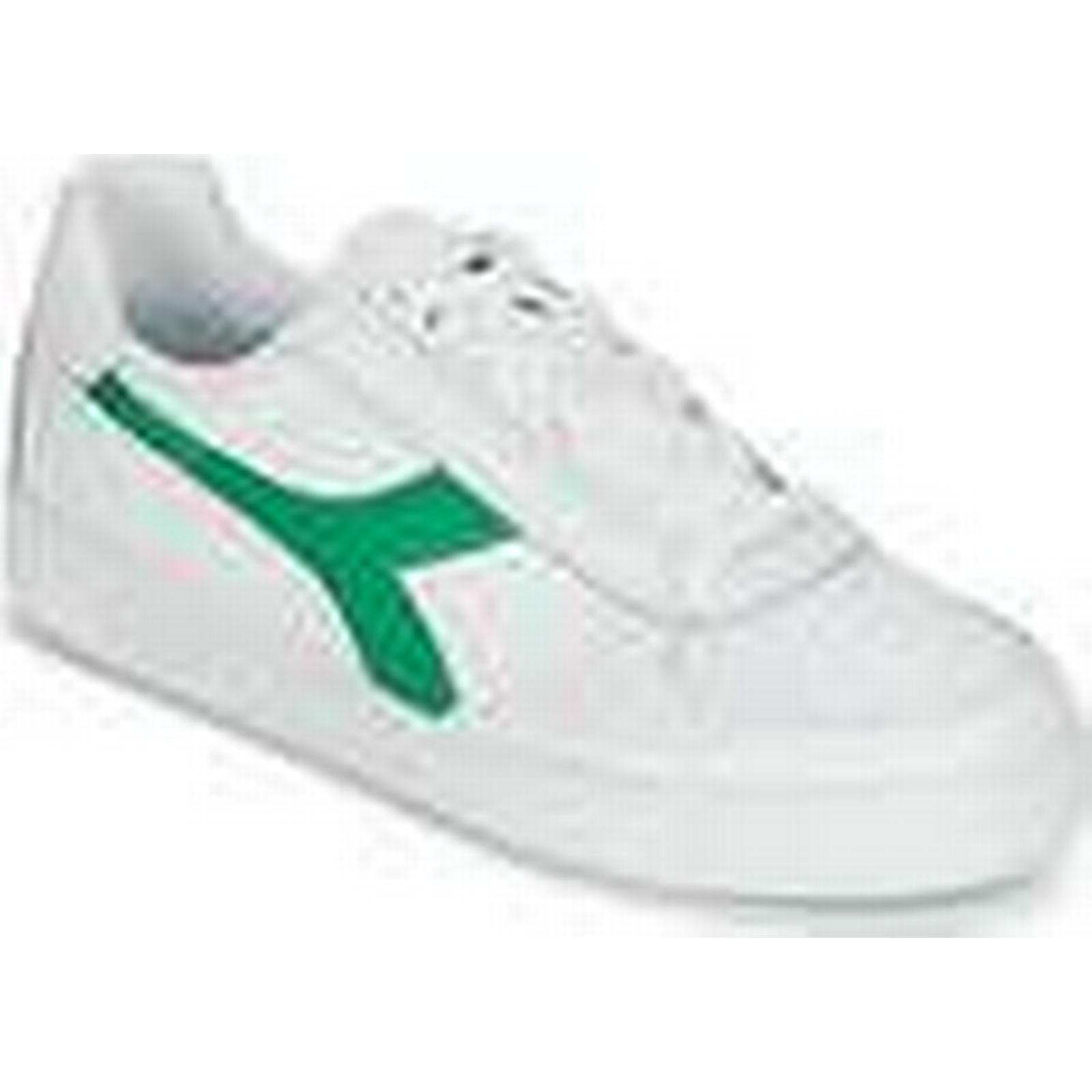 Diadora Shoes  B.ELITE  women's Shoes Diadora (Trainers) in White 204737