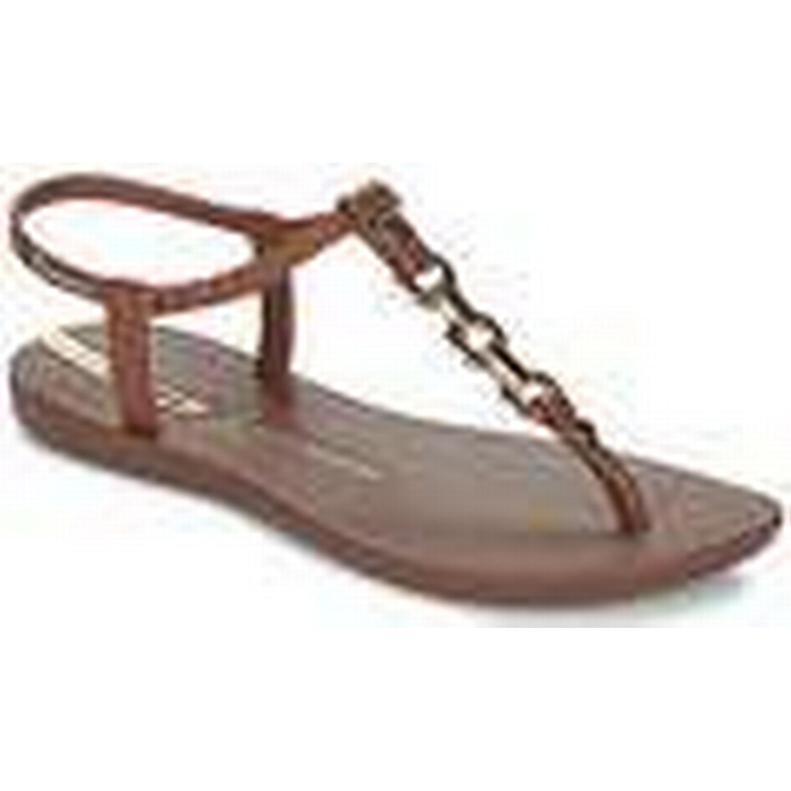 Ipanema  IPANEMA LENNY Sandals UNITY 2017  women's Sandals LENNY in Brown a80f24