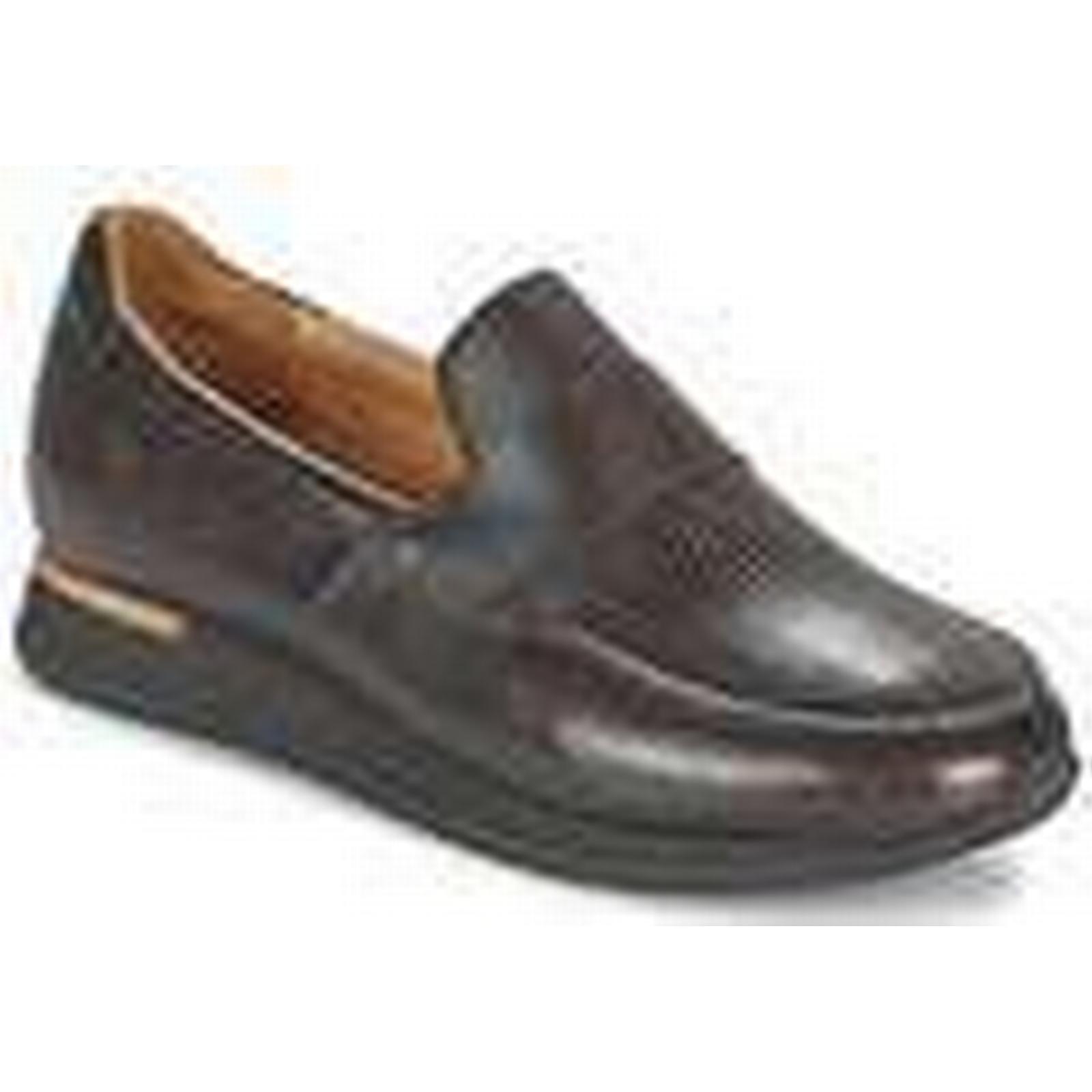 Fred de la OFF Bretoniere  ROSA BRUSH OFF la  women's Loafers / Casual Shoes in Brown 8ccd13