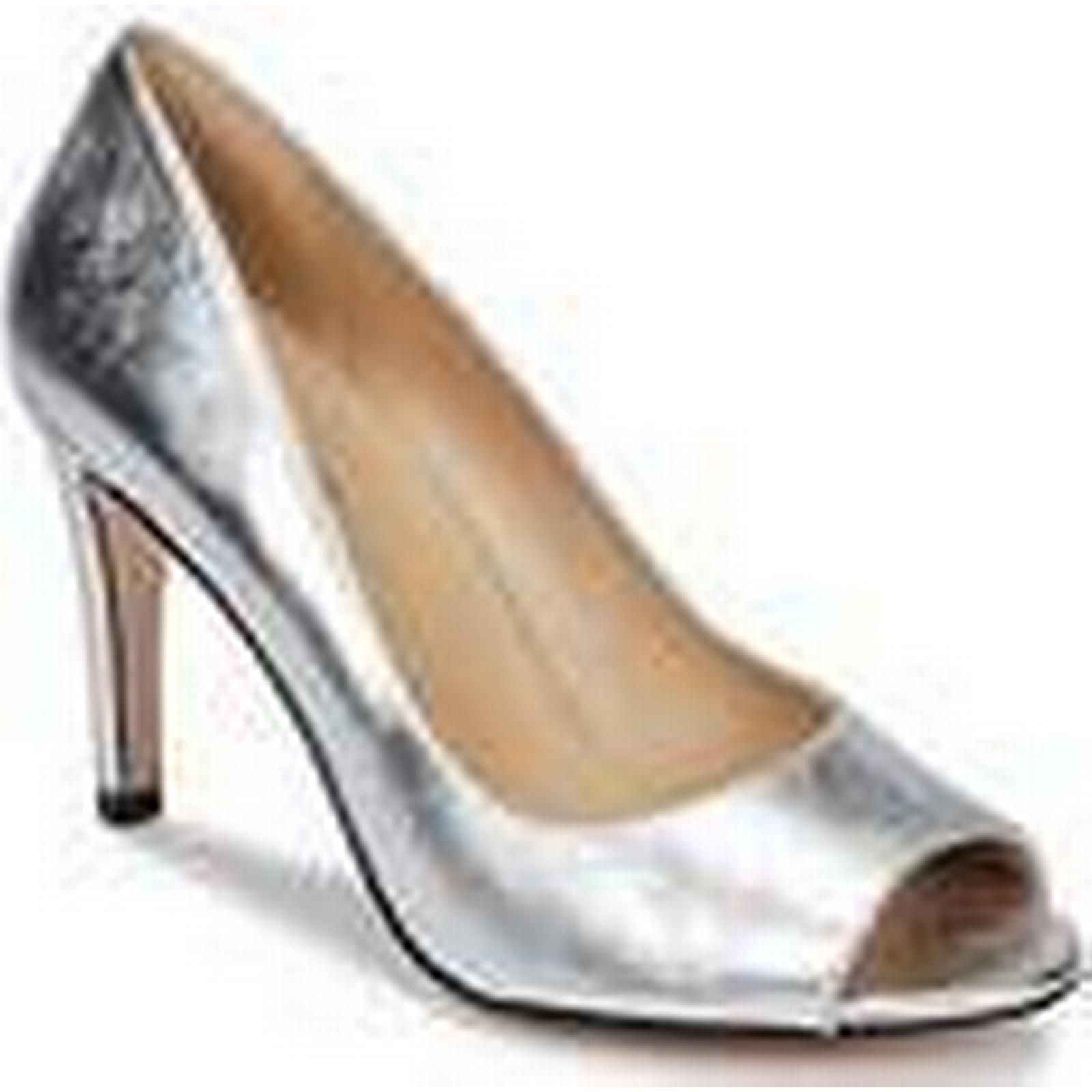 Betty London  EMANA  Silver women's Court Shoes in Silver  481390