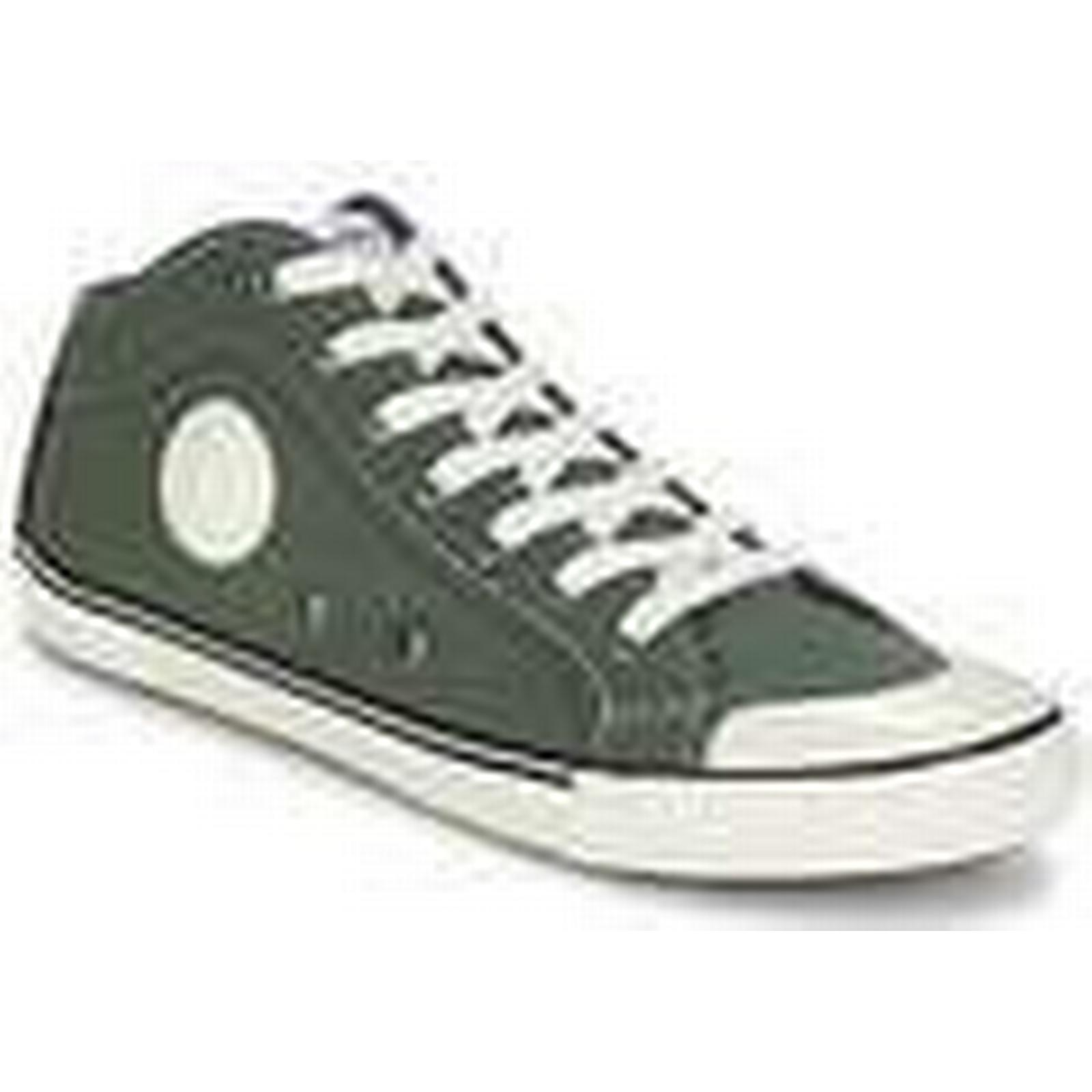 Pepe jeans (High-top  INDUSTRY 1973  men's Shoes (High-top jeans Trainers) in Green 07aec8
