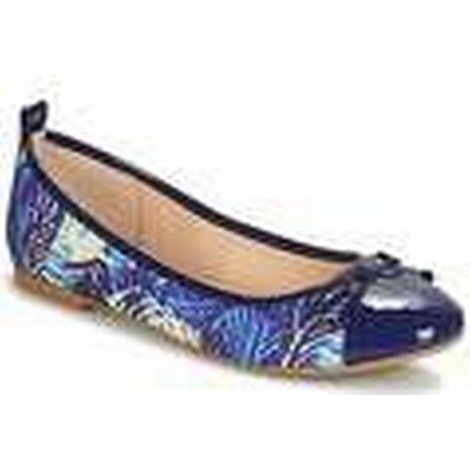 JB (Pumps Martin  OLSEN  women's Shoes (Pumps JB / Ballerinas) in Blue 07a060