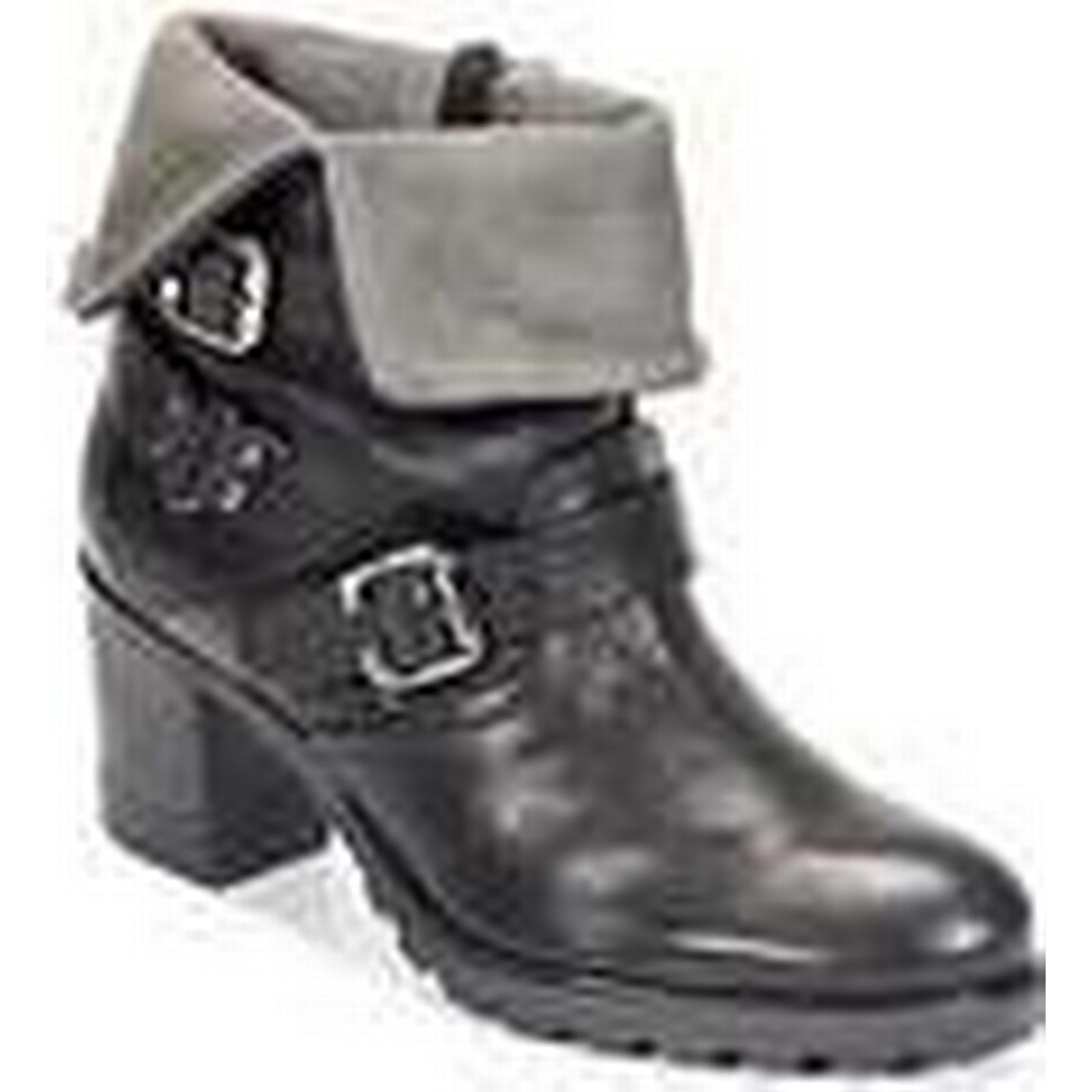 021939c9ba5c Redskins ZEDDA women  x27 s Low Ankle Boots in Black e48c8f - shoes ...