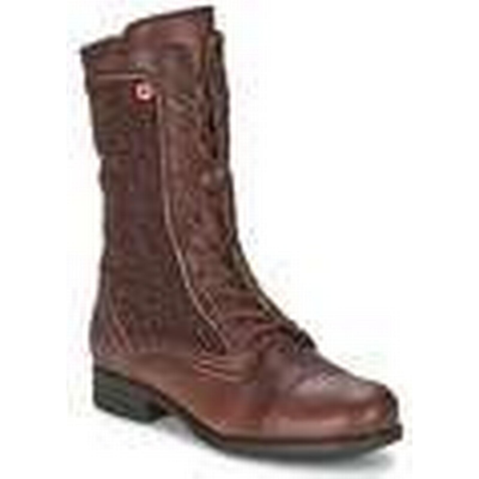 Nobrand  LOUSE   LOUSE women's Mid Boots in Brown b34cdc