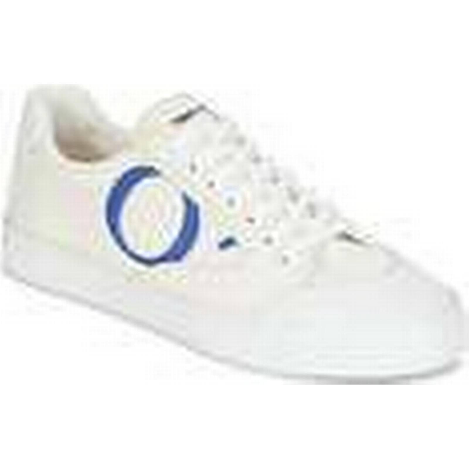 Marc O'Polo  GARIMO GARIMO   men's Shoes (Trainers) in White ab6b4f